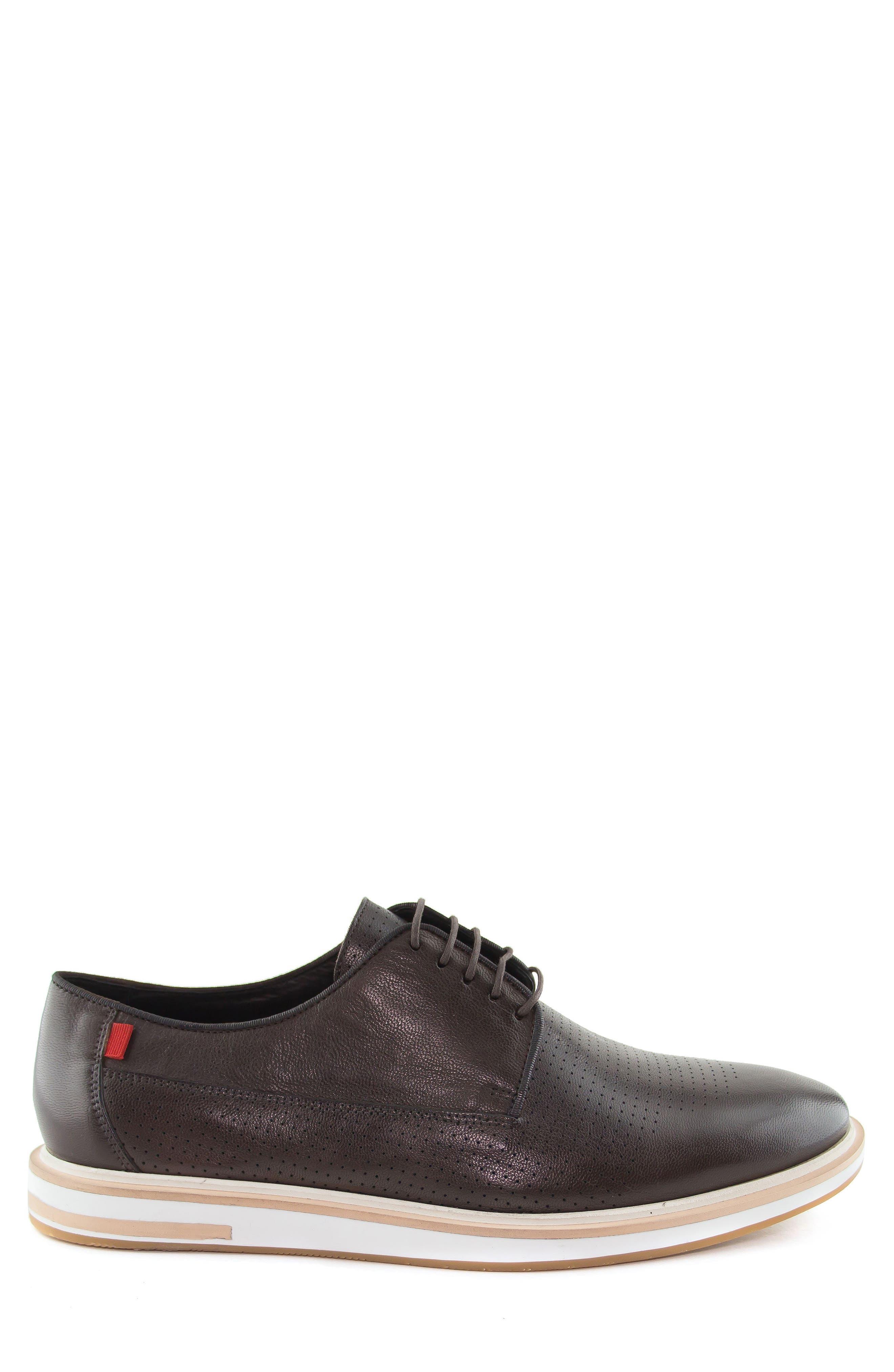 MARC JOSEPH NEW YORK, Manhattan Sneaker, Alternate thumbnail 3, color, 205