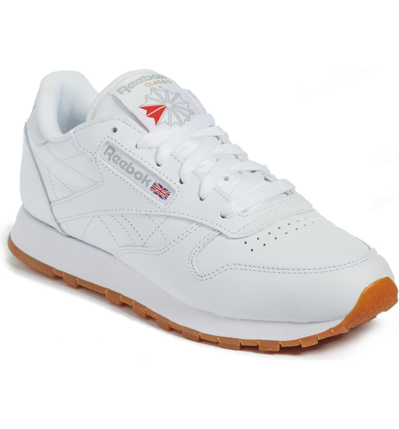 5c690ebda42c Reebok Classic Leather Sneaker (Women)