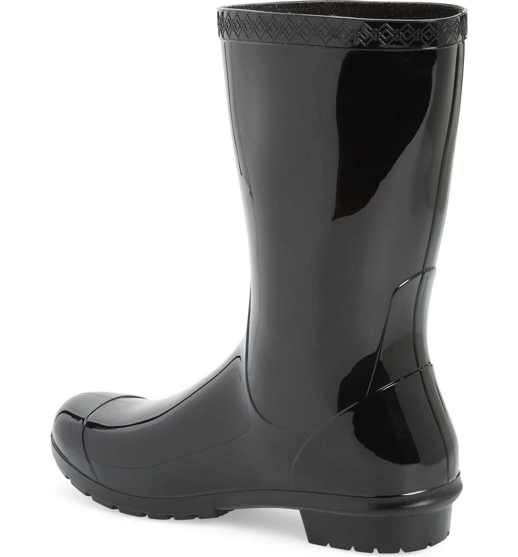 8e2f2248fcc3 UGG® Sienna Rain Boot (Women)