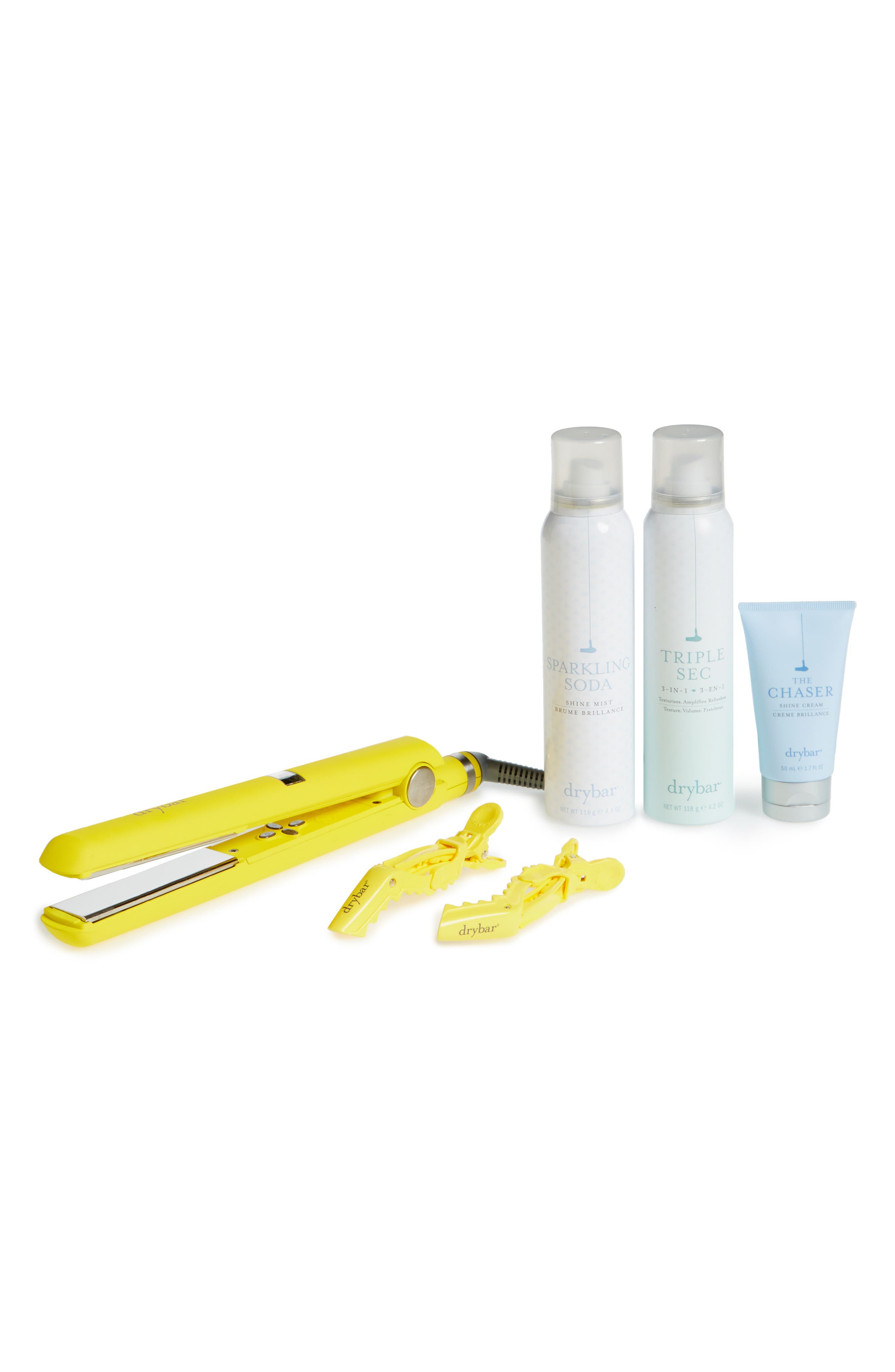 DRYBAR Tressed to Impress Collection, Main, color, 000