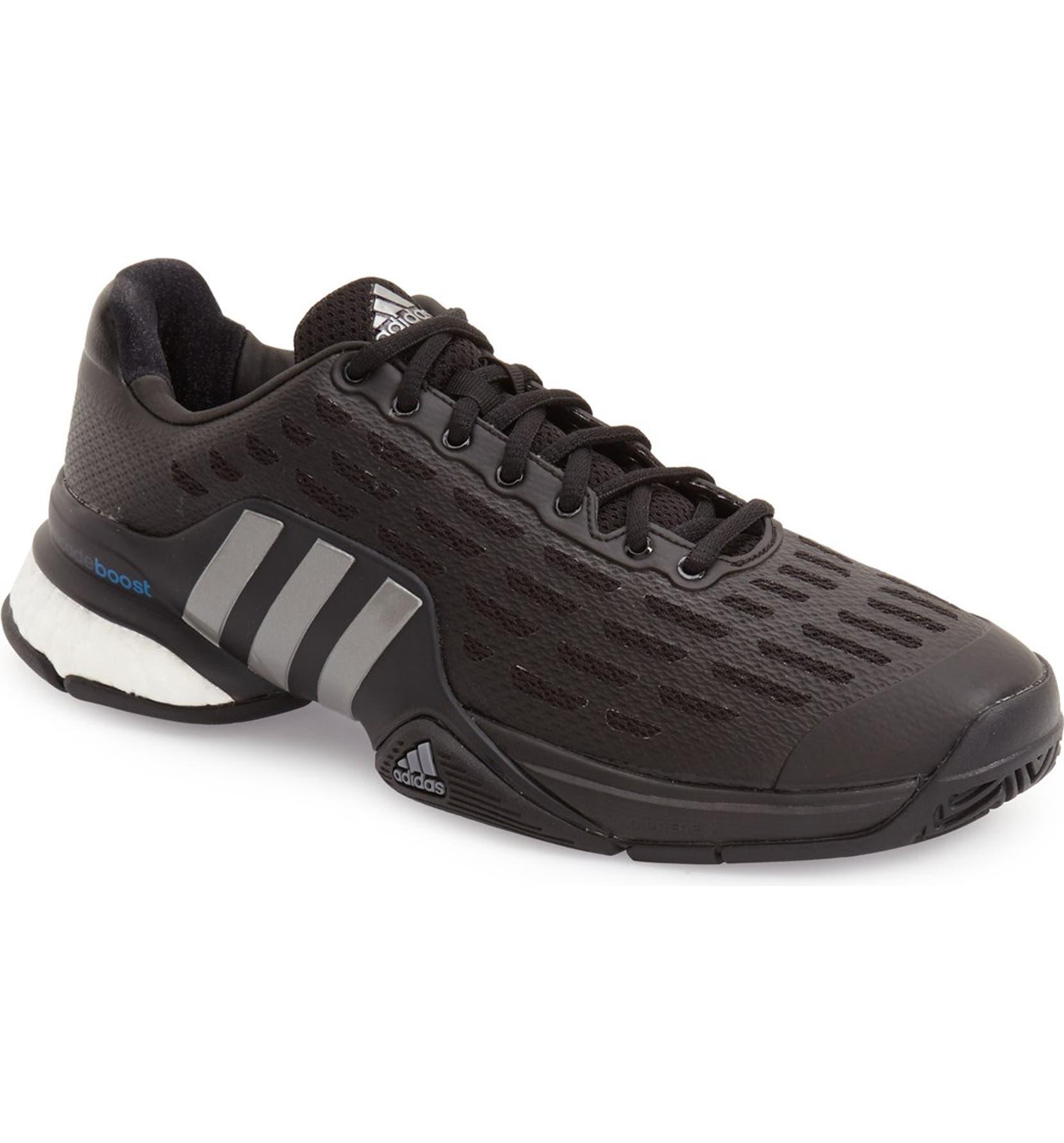 new styles 50601 58037 adidas  Barricade 2016 Boost  Tennis Shoe (Men)   Nordstrom