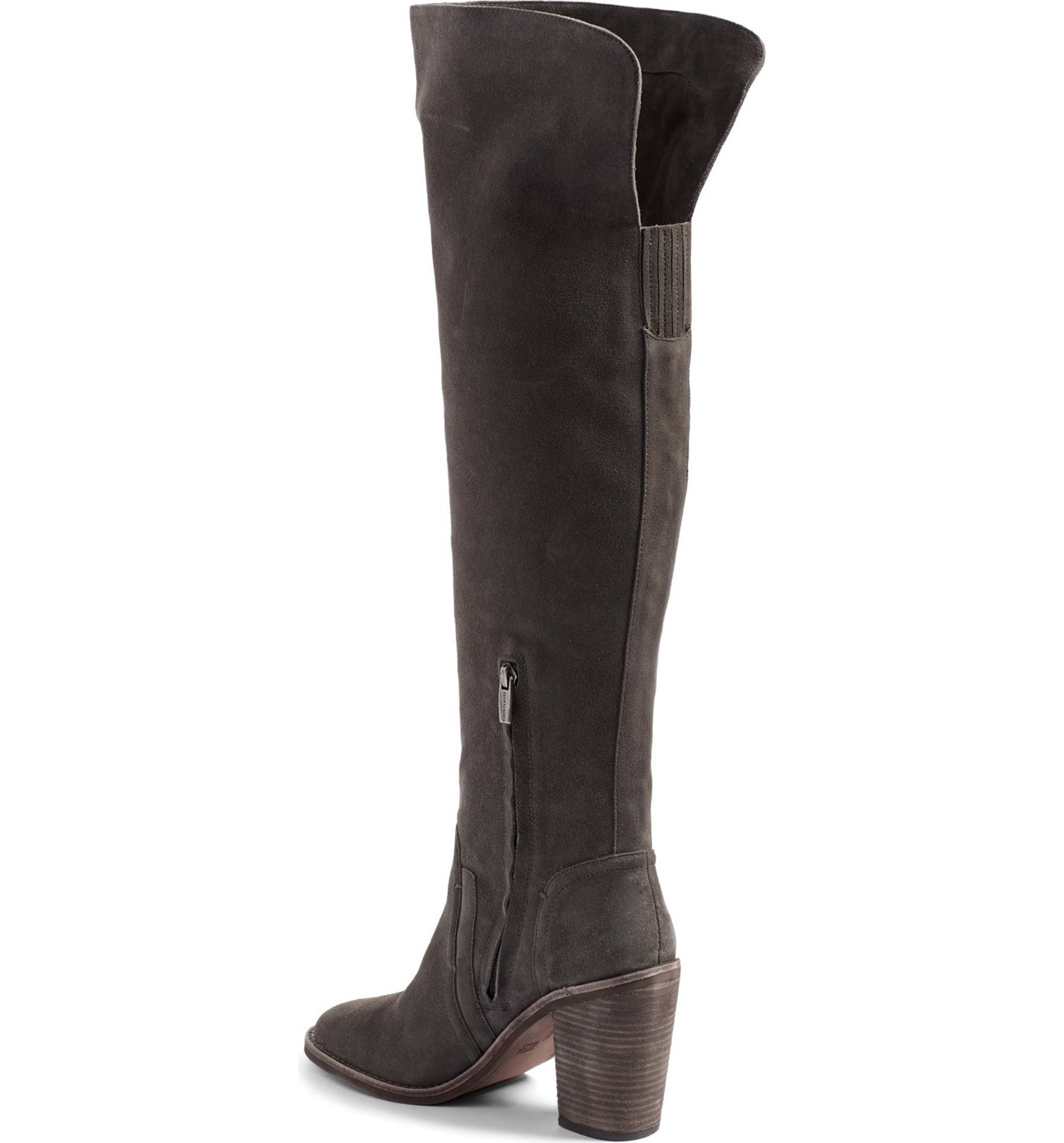 510a0cf69a5 Vince Camuto  Melaya  Over the Knee Boot (Women) (Nordstrom Exclusive)