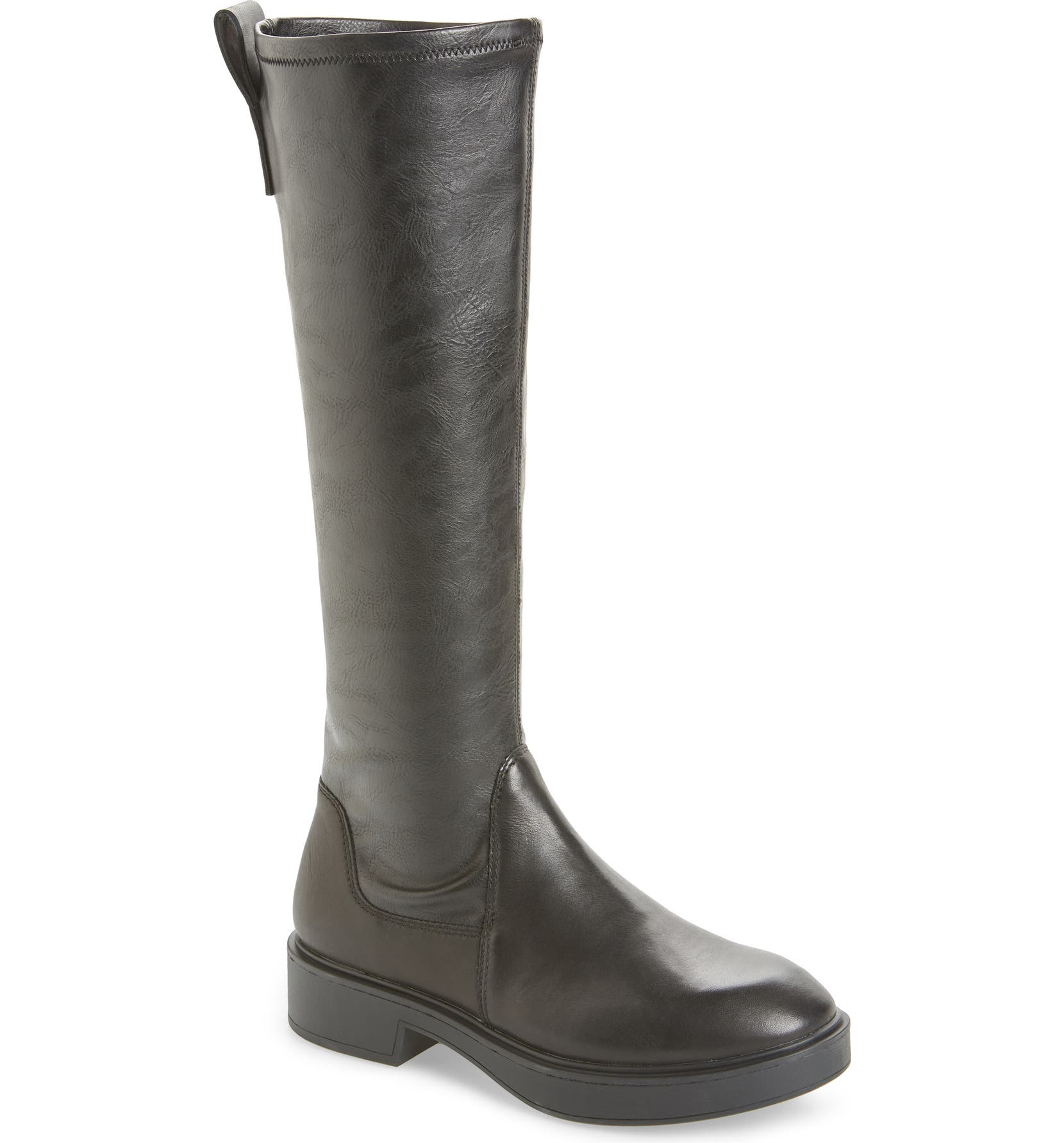 1d29662711f Vagabond Shoemakers Diane Knee High Stretch Boot (Women)