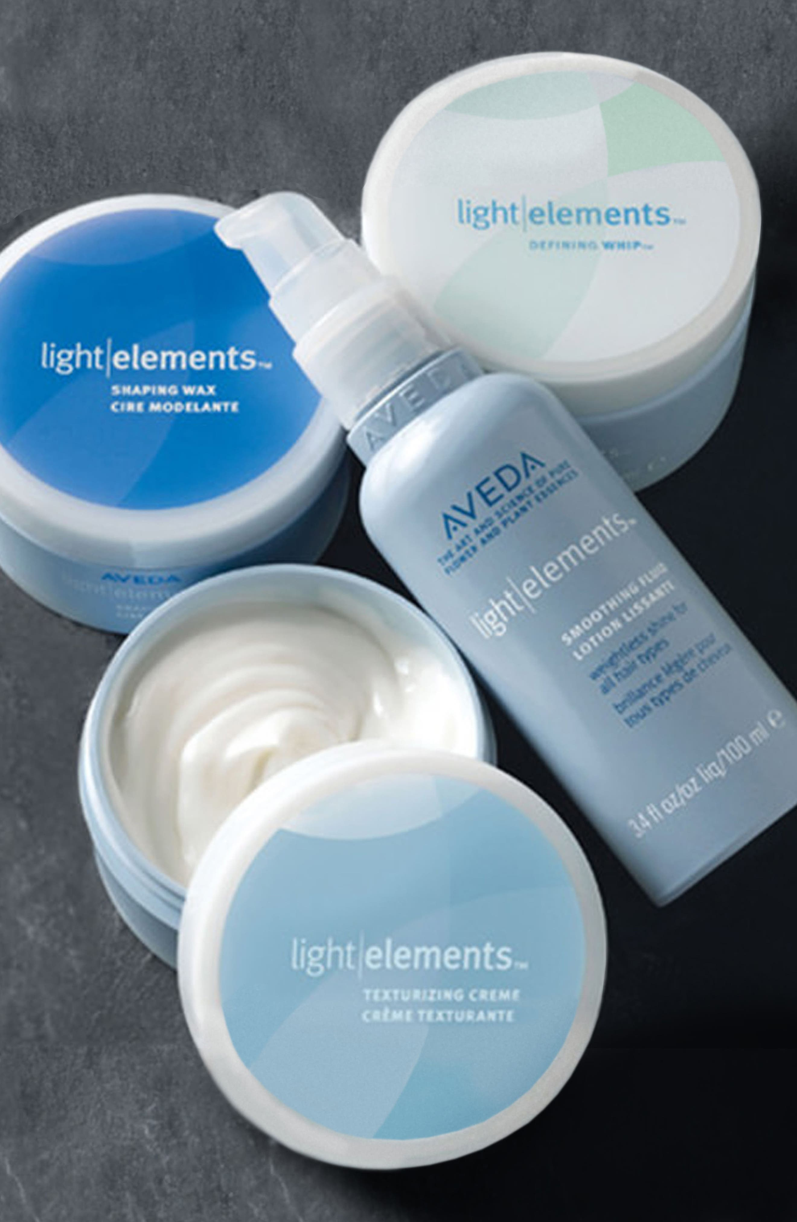 AVEDA, light elements<sup>™</sup> defining whip<sup>™</sup>, Alternate thumbnail 2, color, NO COLOR