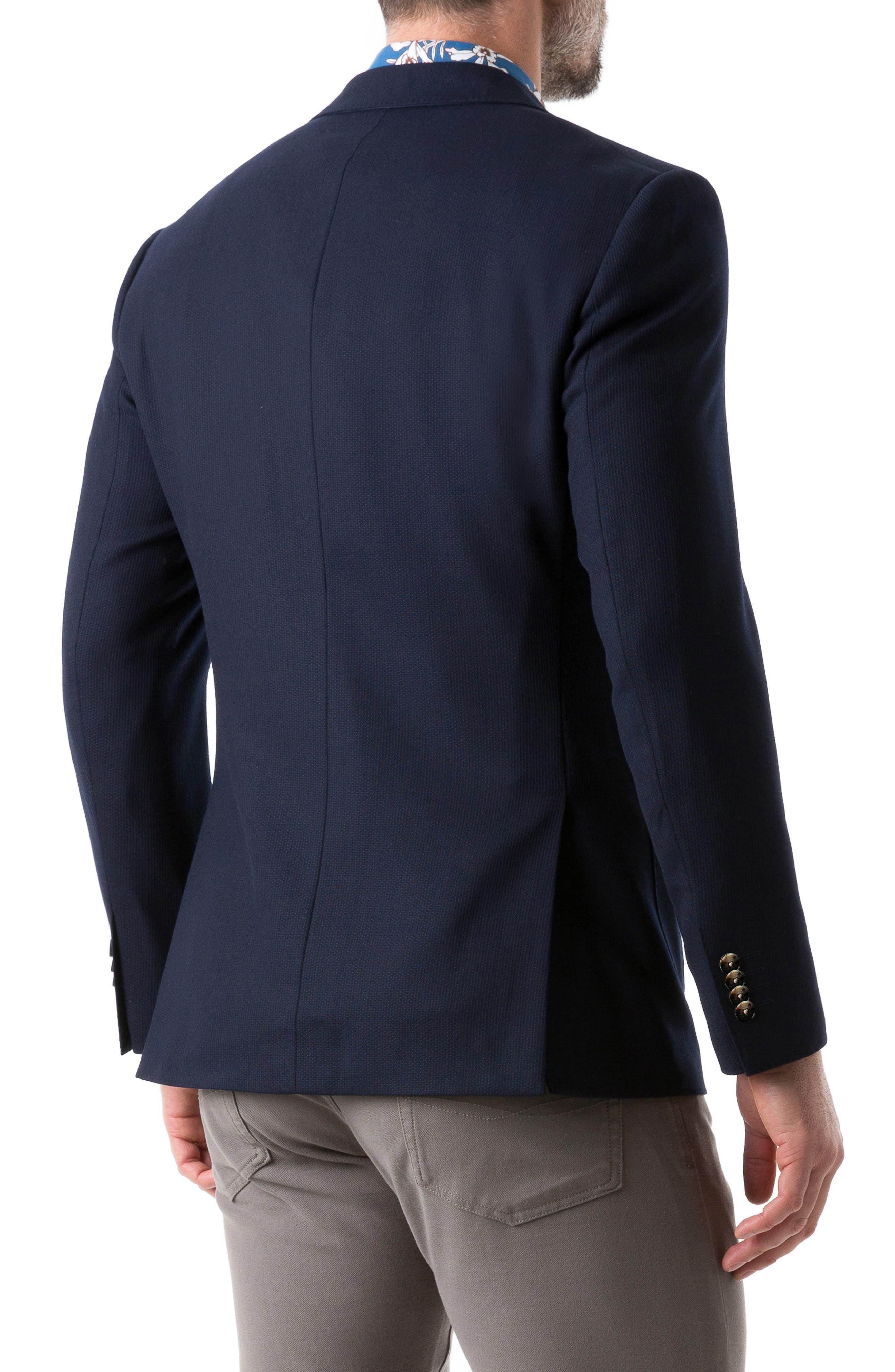 RODD & GUNN, Cotswold Regular Fit Wool Sport Coat, Alternate thumbnail 2, color, 412