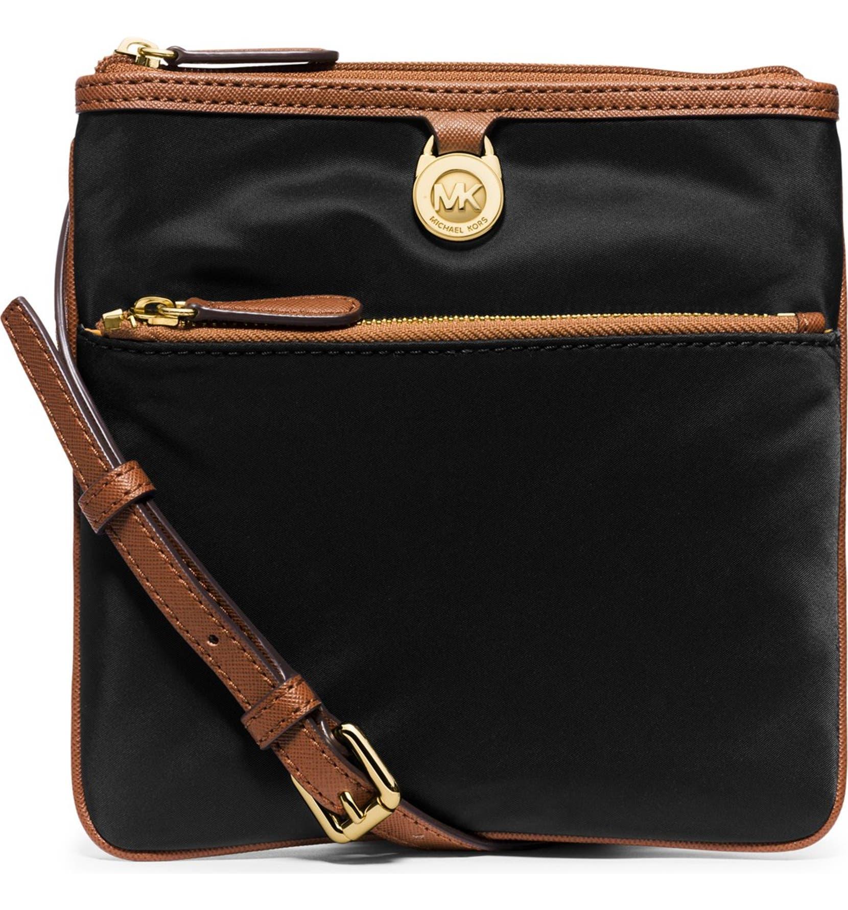 3b95e2b70df3 Michael Kors Handbag Kempton Nylon Small - Foto Handbag All ...