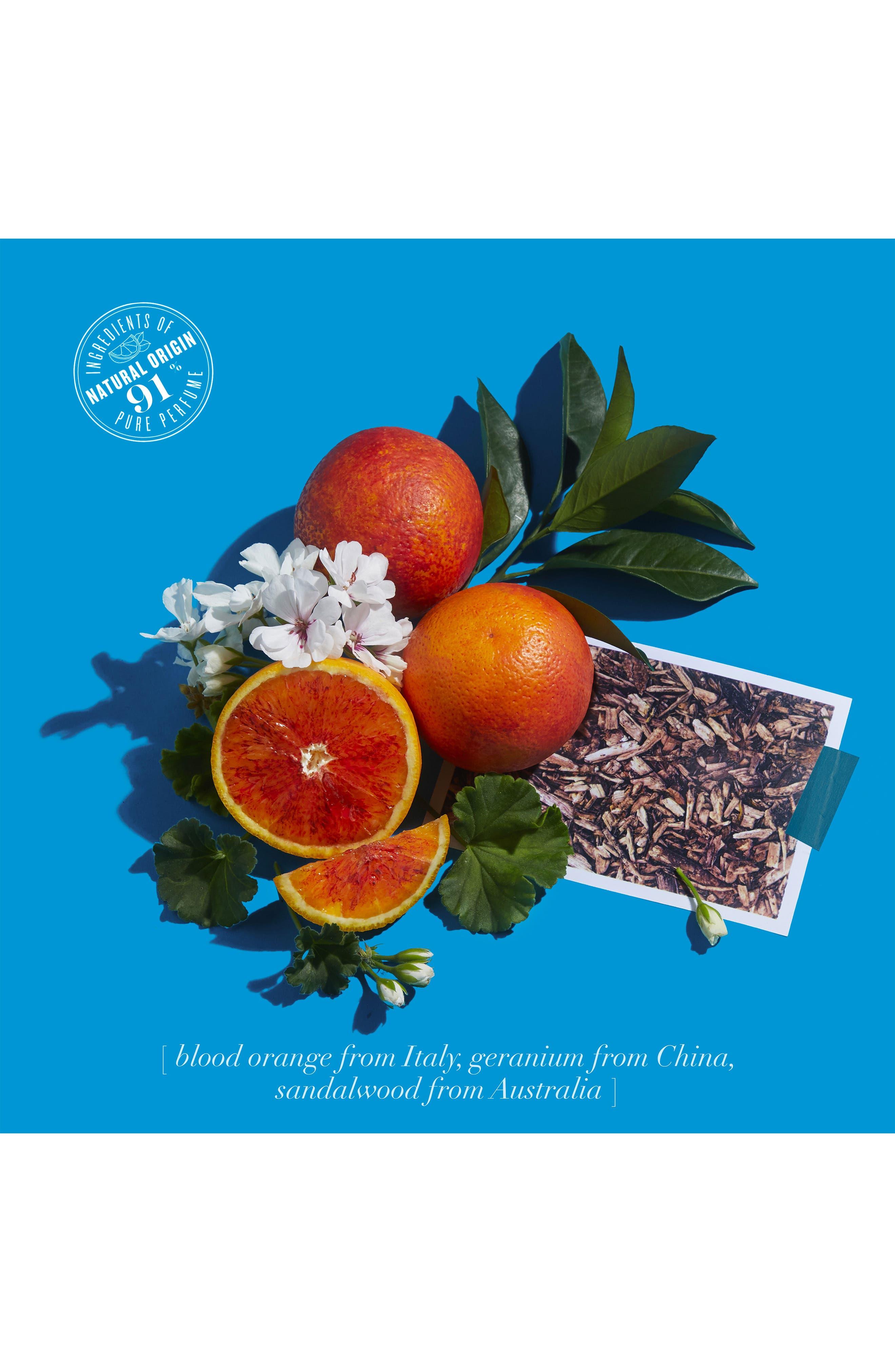 ATELIER COLOGNE, Orange Sanguine Cologne Absolue, Alternate thumbnail 2, color, NO COLOR