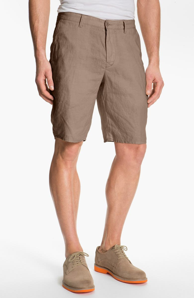 9e9d51cad BOSS HUGO BOSS 'Clyde' Shorts, Main, color, ...