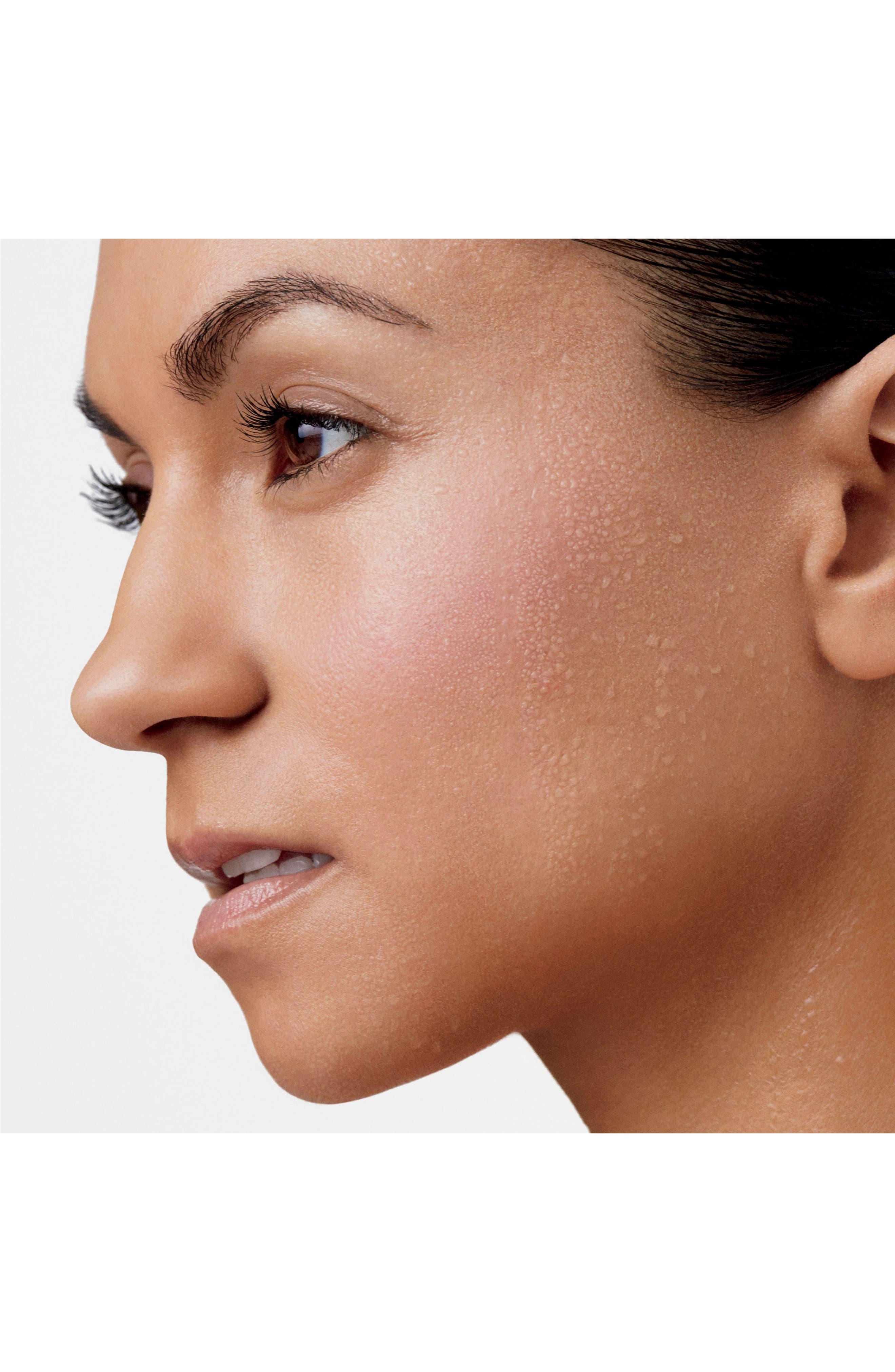CLINIQUE, CliniqueFIT Workout Face + Body Hydrating Spray, Alternate thumbnail 2, color, NO COLOR