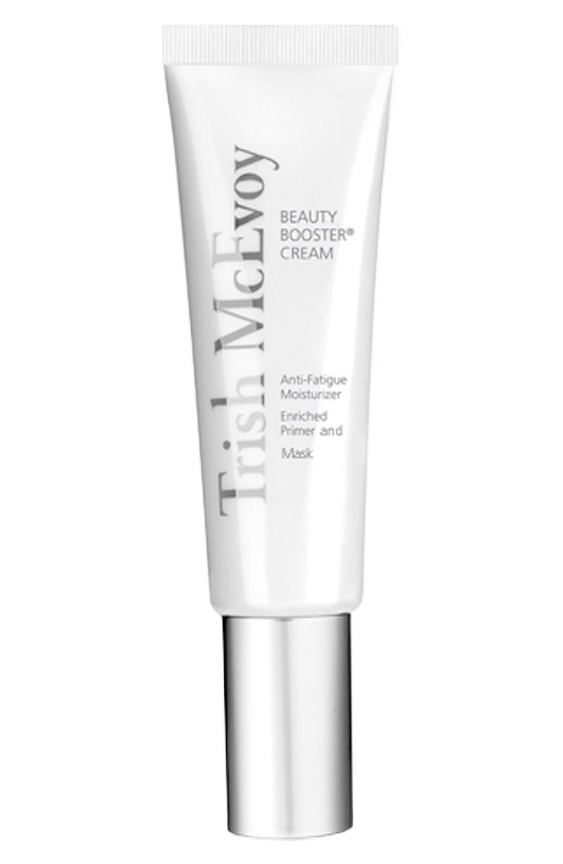 TRISH MCEVOY, Beauty Booster<sup>®</sup> Cream, Main thumbnail 1, color, NO COLOR