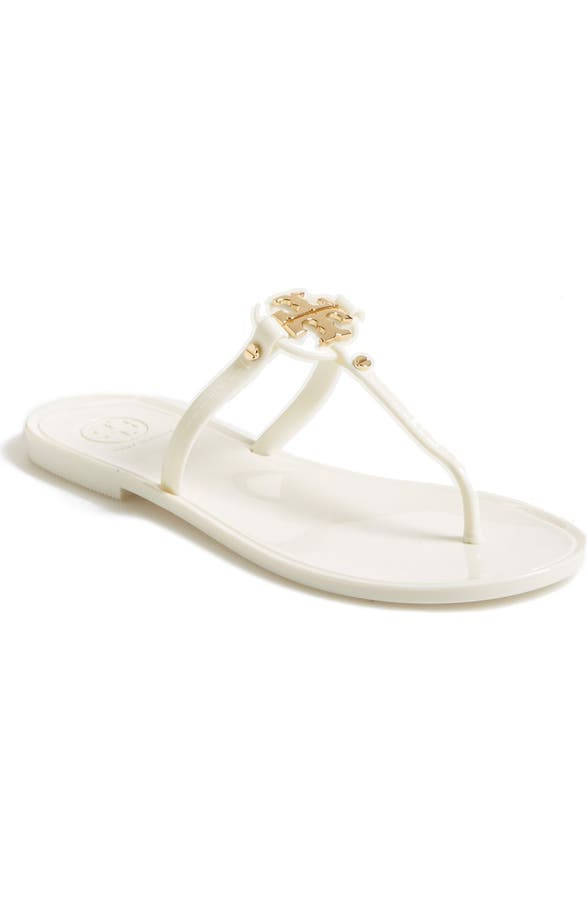 9cc46cfeb1e3 Tory Burch  Mini Miller  Flat Sandal (Women)