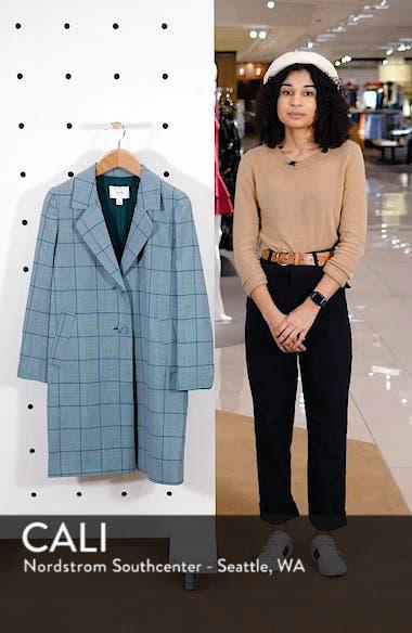 Check Coat, sales video thumbnail