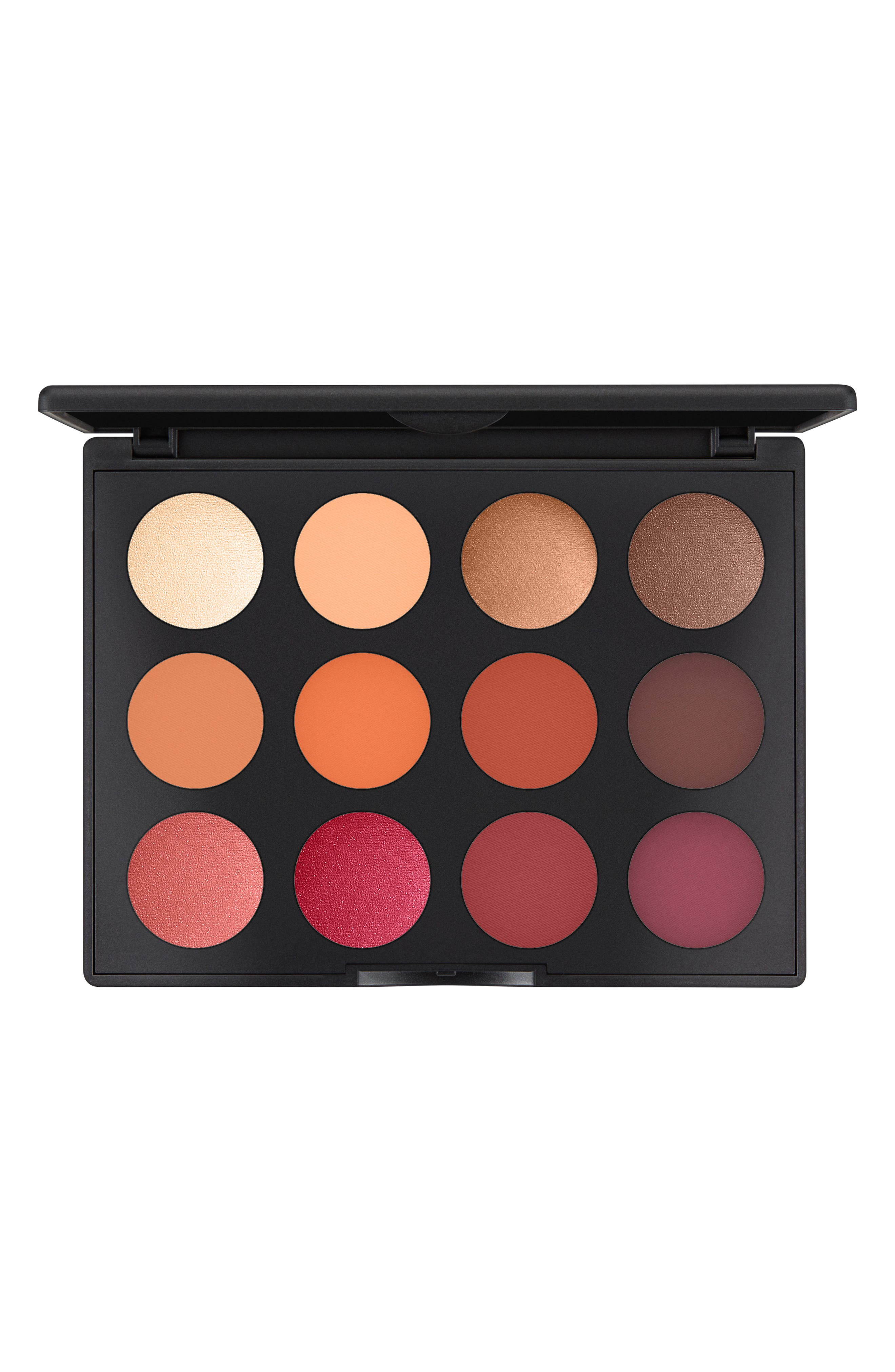 MAC COSMETICS MAC Art Library Eyeshadow Palette, Main, color, FLAME-BOYANT