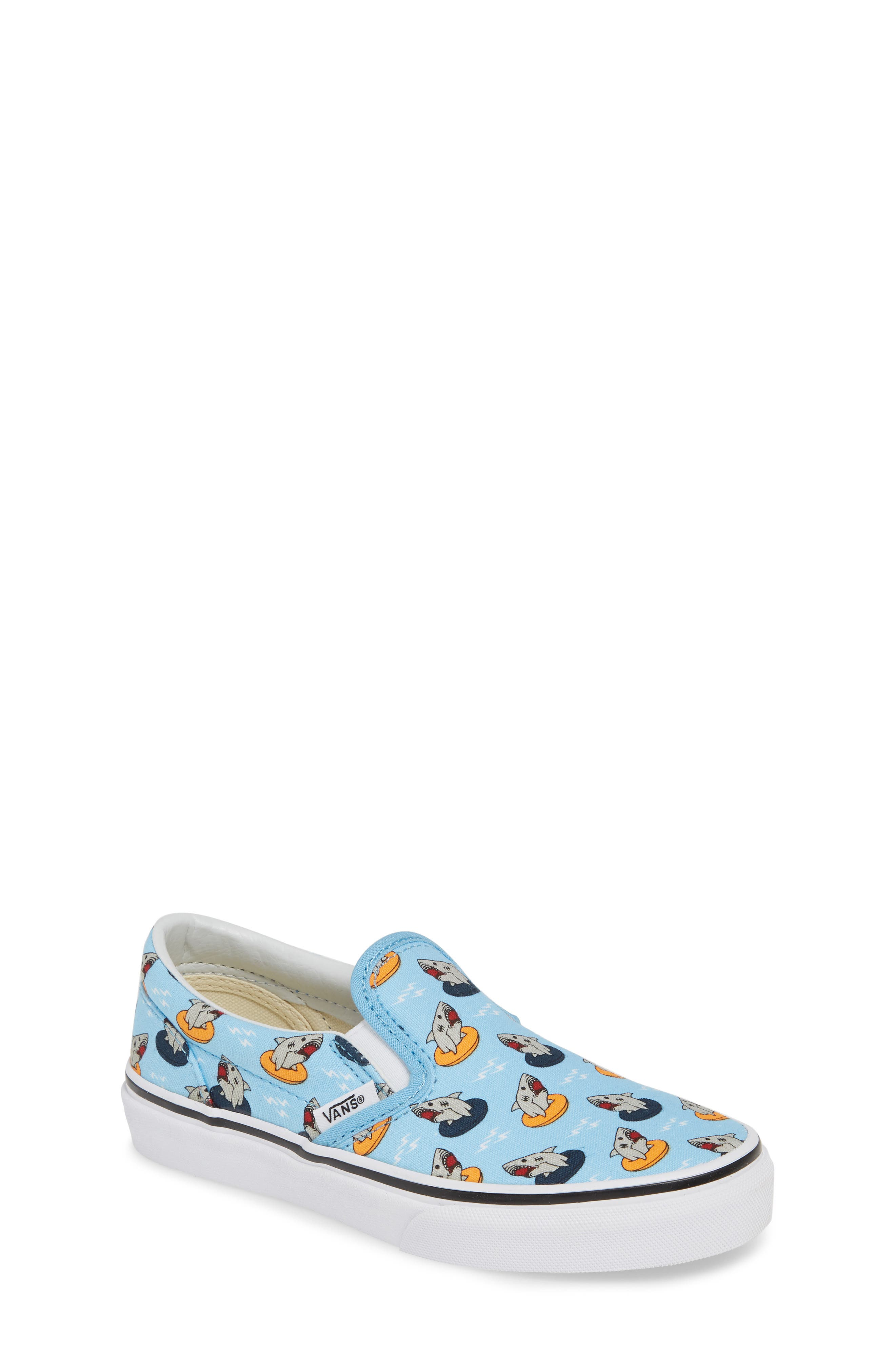 65b5532192f5 Kid s Vans  Classic  Slip-On