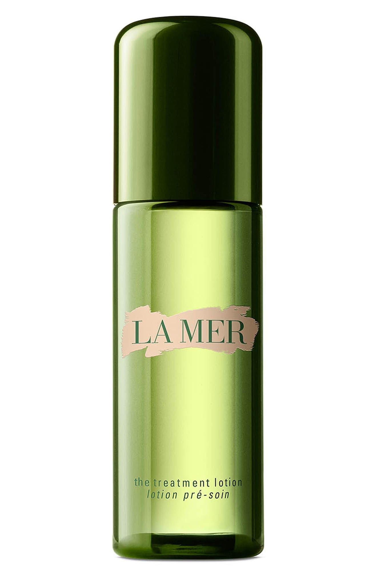 LA MER, The Treatment Lotion, Alternate thumbnail 2, color, NO COLOR