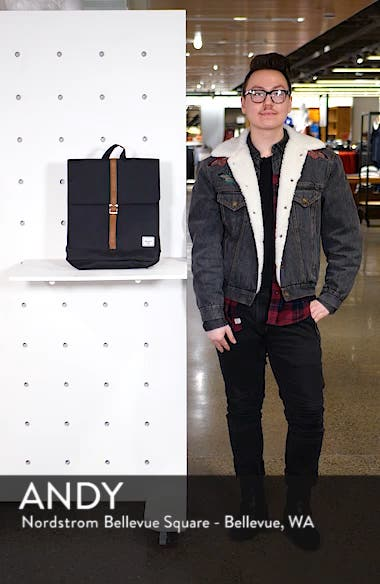 City Mid Volume Backpack, sales video thumbnail