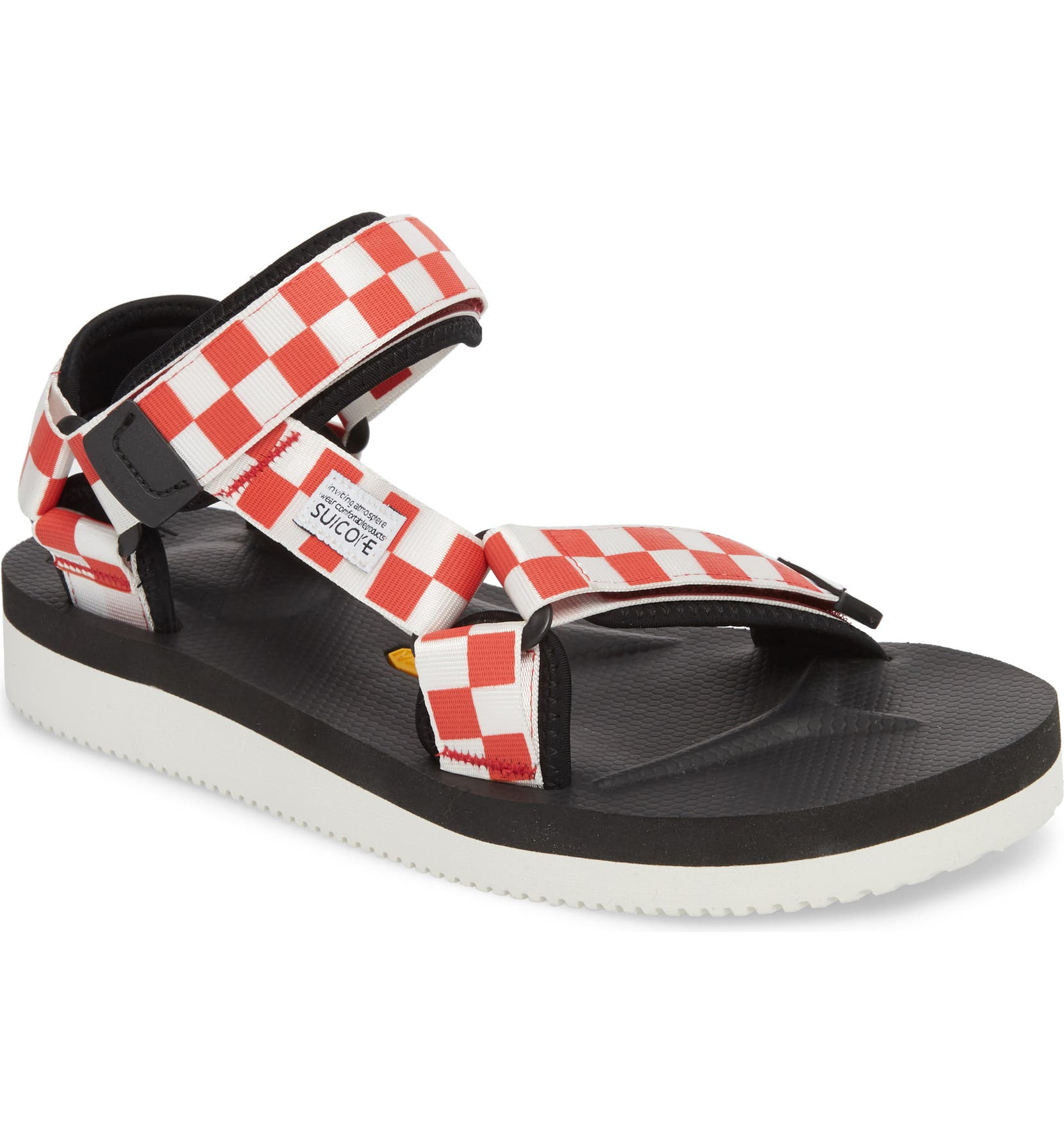 92af8684107 Suicoke Depa Sport Sandal (Men)