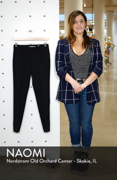 Tapered Ankle Trousers, sales video thumbnail