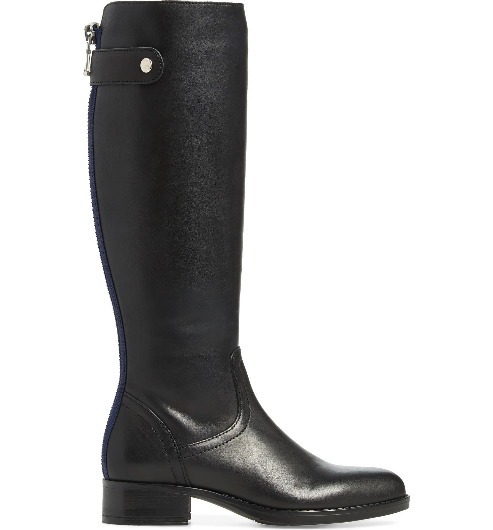b476963f1fdc Steve Madden Journal Knee High Boot (Women)