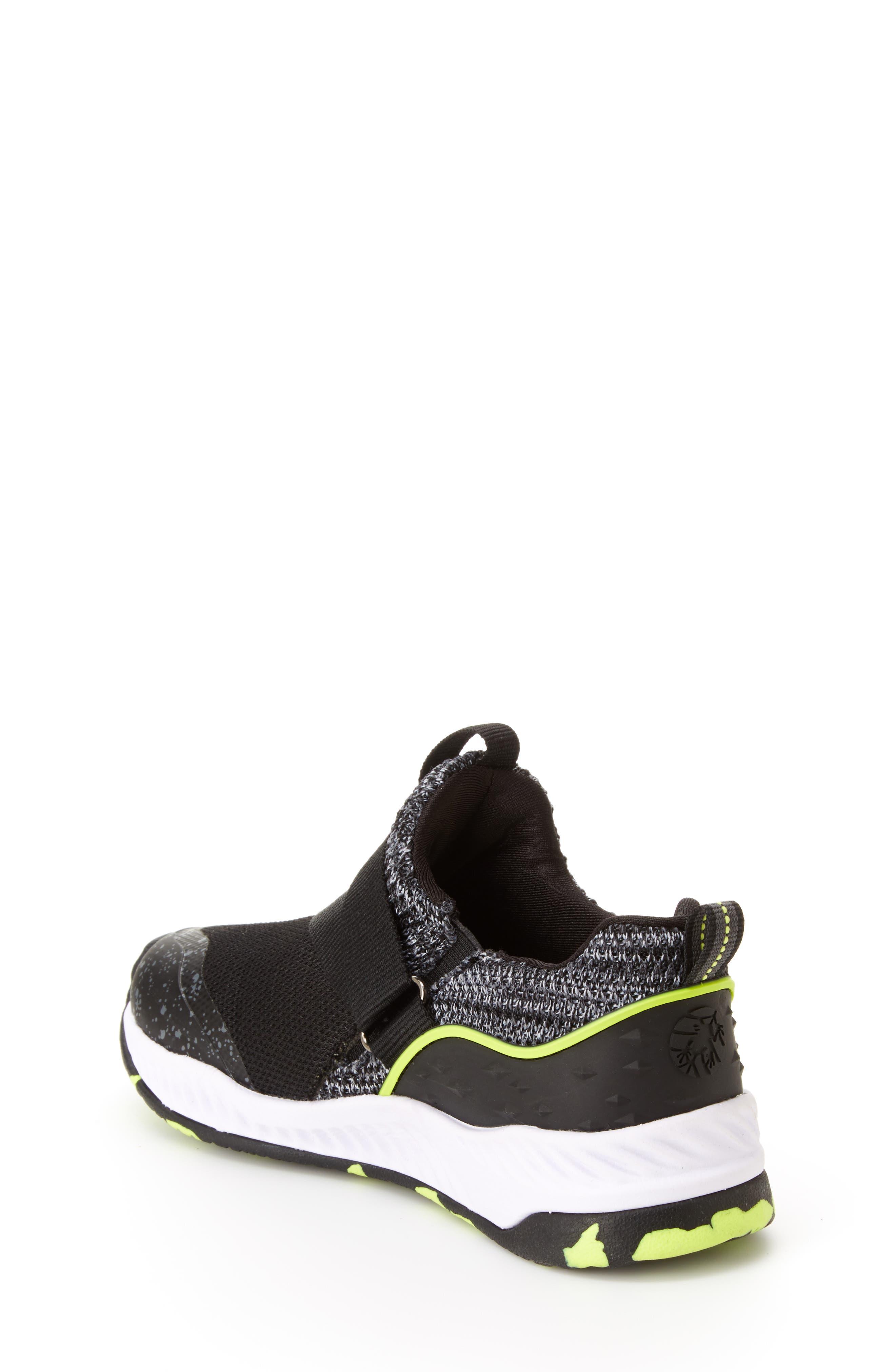 JAMBU, Rowan Sneaker, Alternate thumbnail 2, color, 001