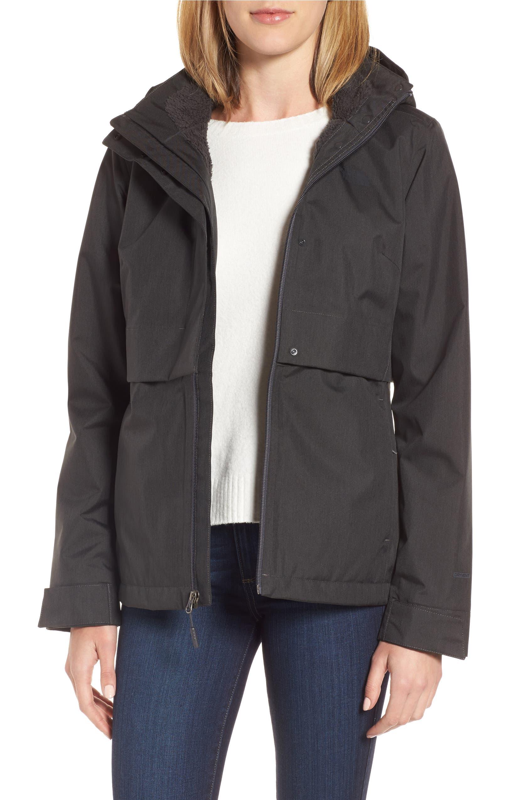 67c35554f15b The North Face Morialta Jacket