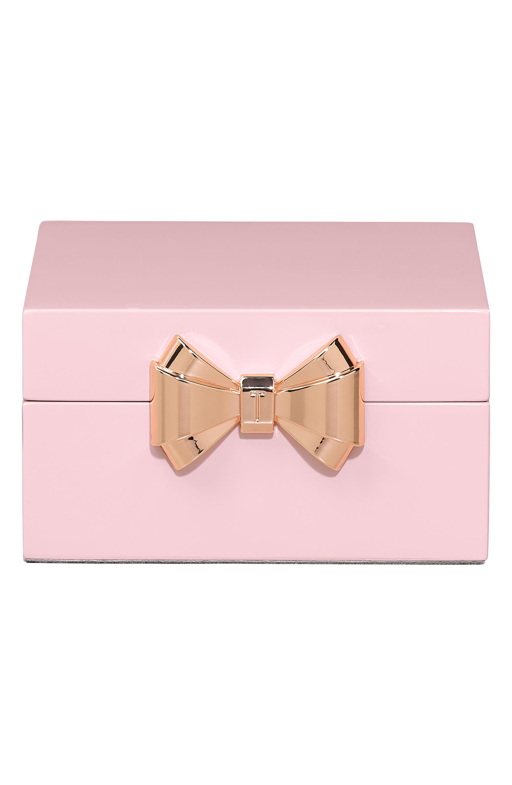 5cc31593b Ted Baker London Square Jewelry Box