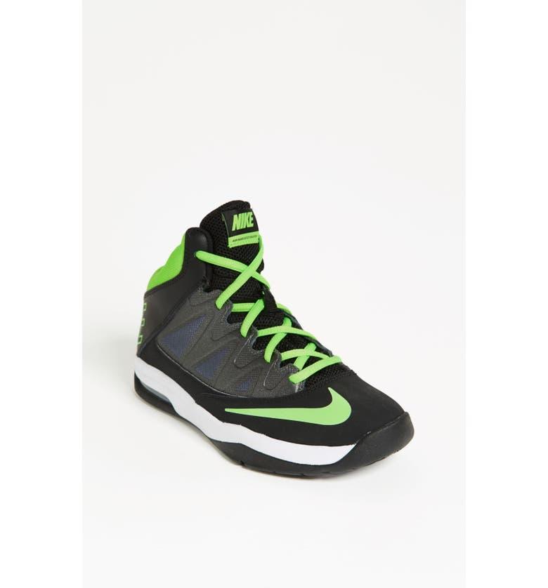 56f37dd3cf6 Nike  Air Max Stutter Step  Basketball Shoe (Big Kid)