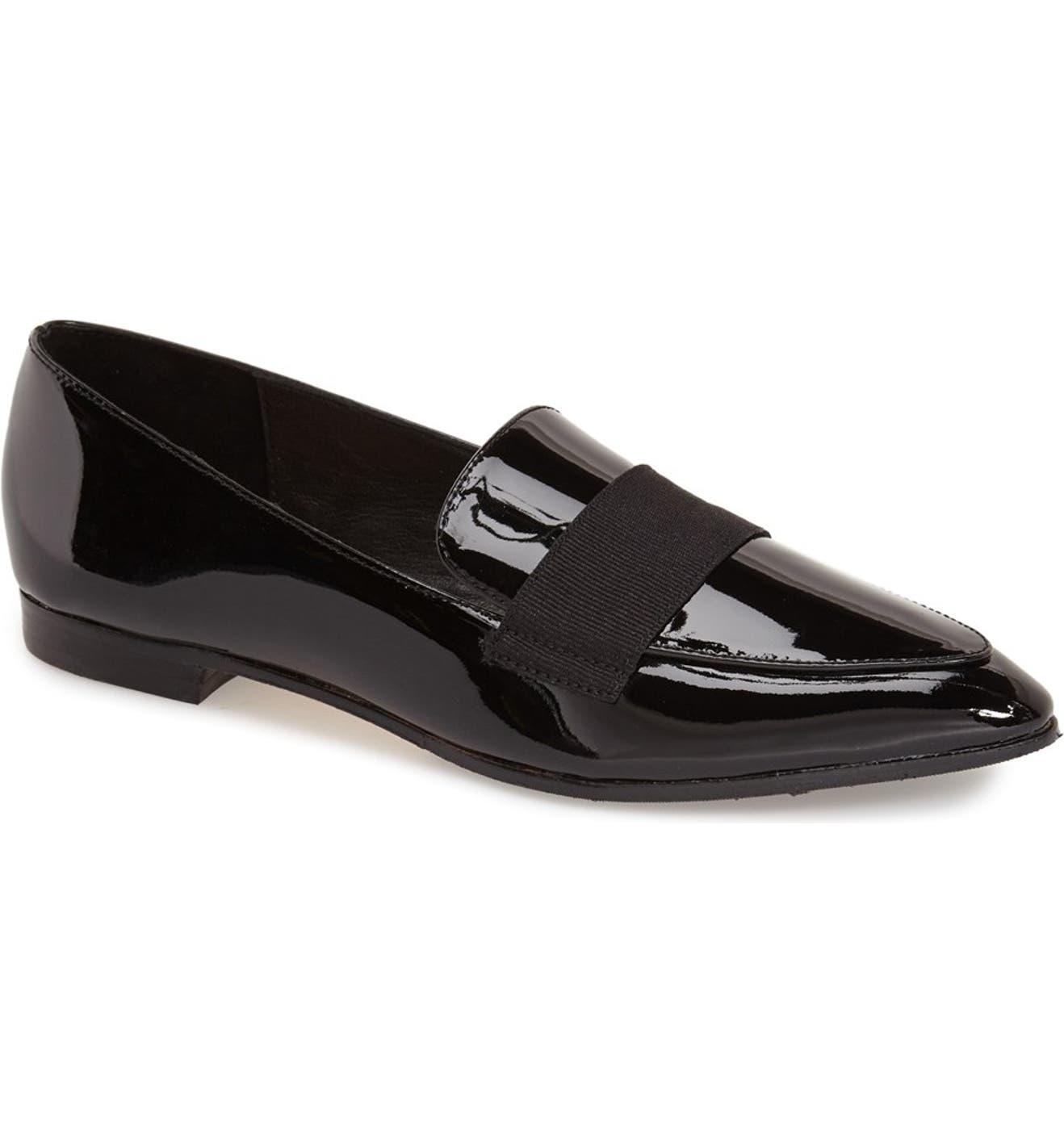 dfb0c0c59b01 kate spade new york  corina  pointy toe loafer (Women)