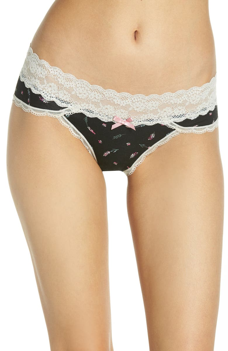 ef6ad22038af95 Honeydew Intimates Ahna Hipster Panties (3 for  33)