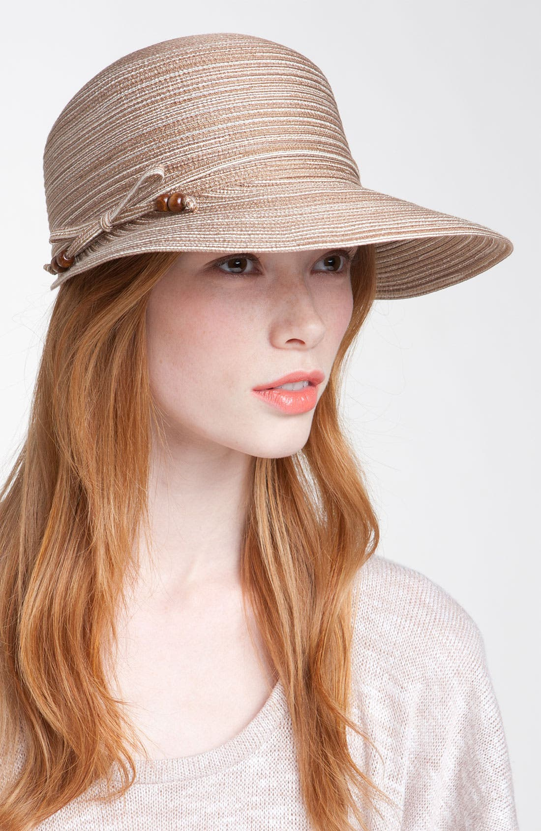 AUGUST HAT 'Color Streak' Framer Hat, Main, color, 250