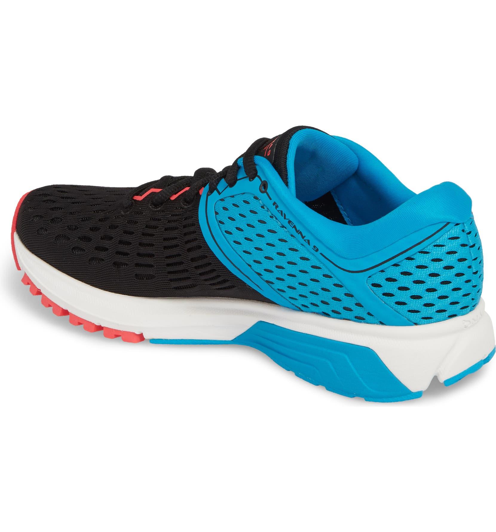 82ff3fef8ab Brooks Ravenna 9 Running Shoe (Women)