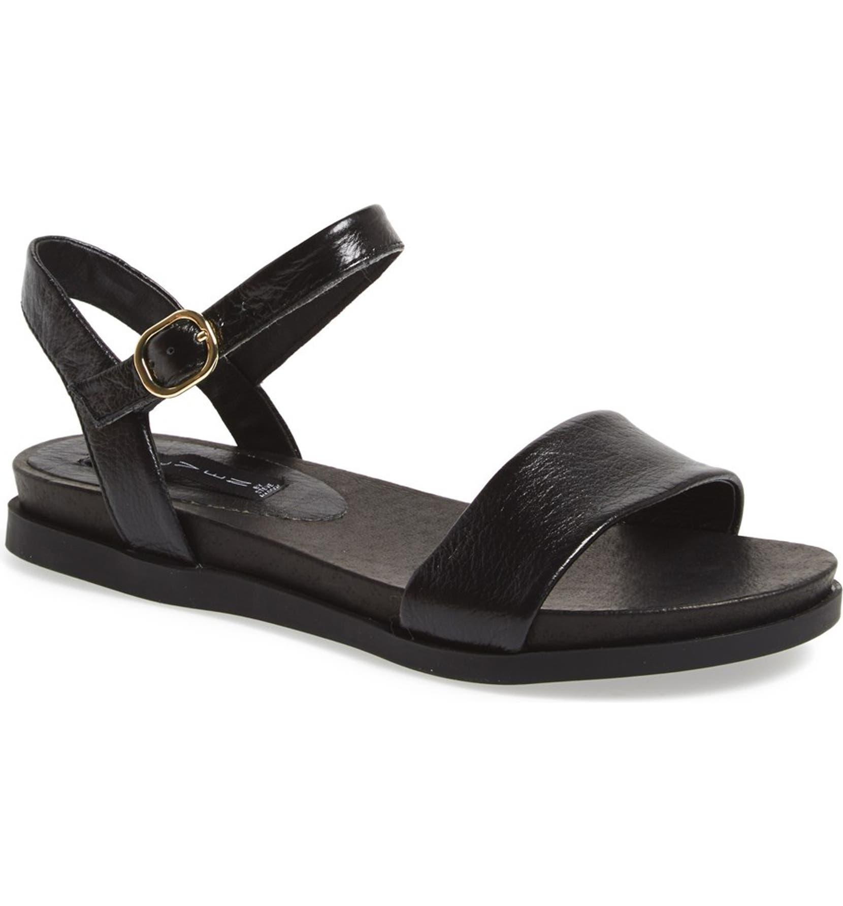 052e7b1b286 Steven by Steve Madden  Karli  Leather Sandal (Women)