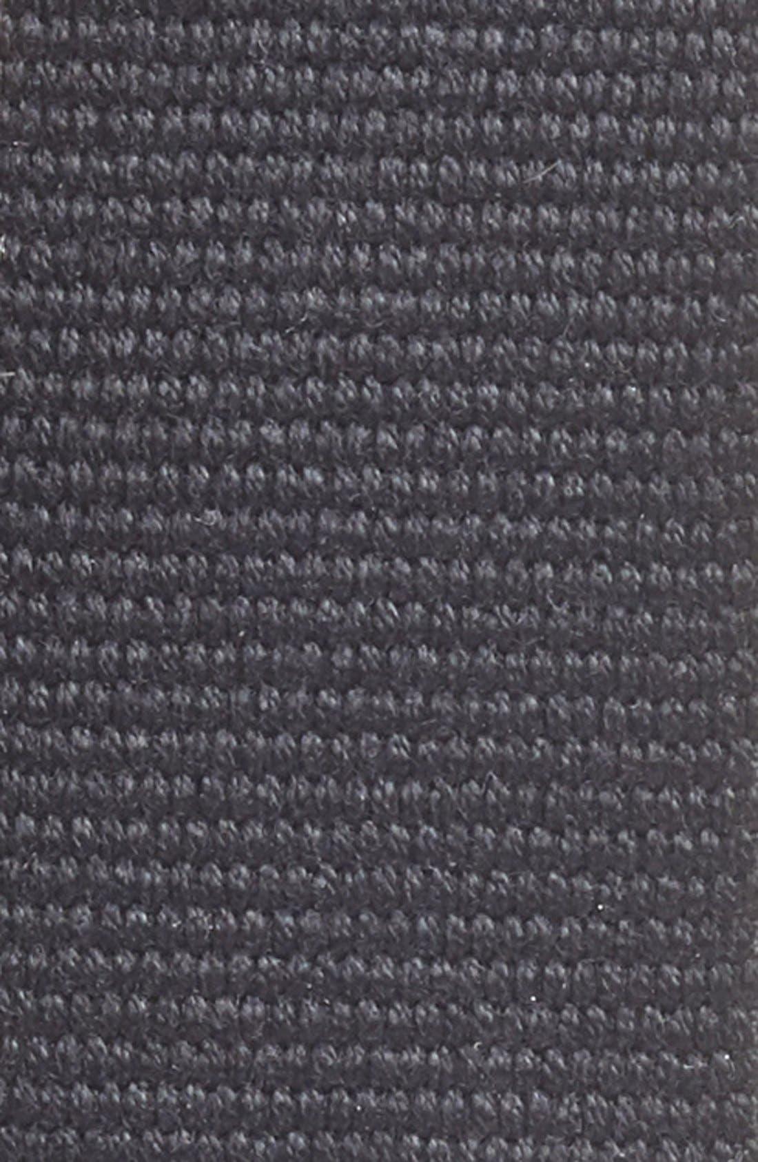 TORINO, European Surcingle Belt, Alternate thumbnail 2, color, BLACK