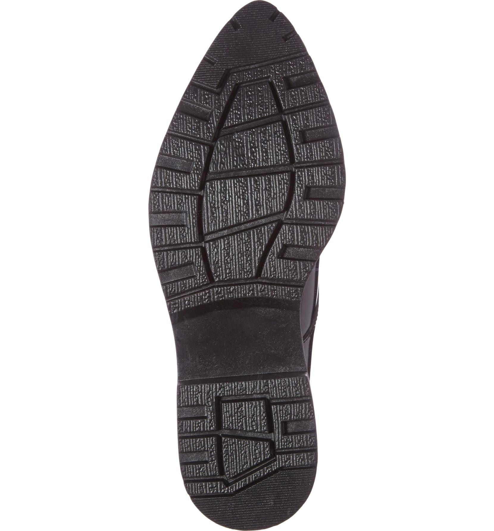 912b673882d7 Jeffrey Campbell Bardem Pointy Toe Platform Oxford (Women)