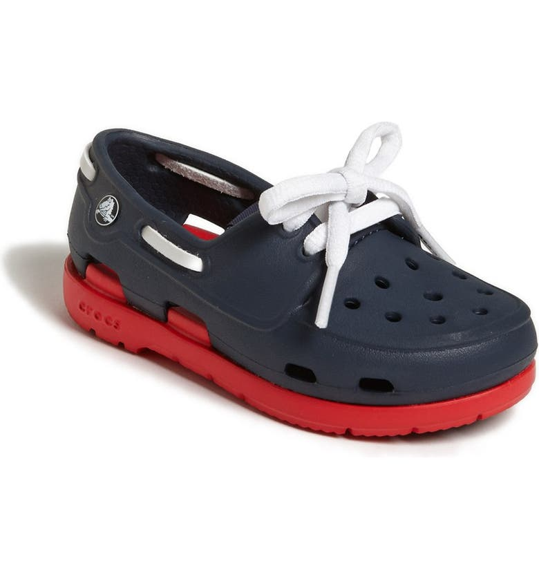 f9794138a215 ... Boat Shoe. CROCS SUP ™  SUP   Beach Line  ...