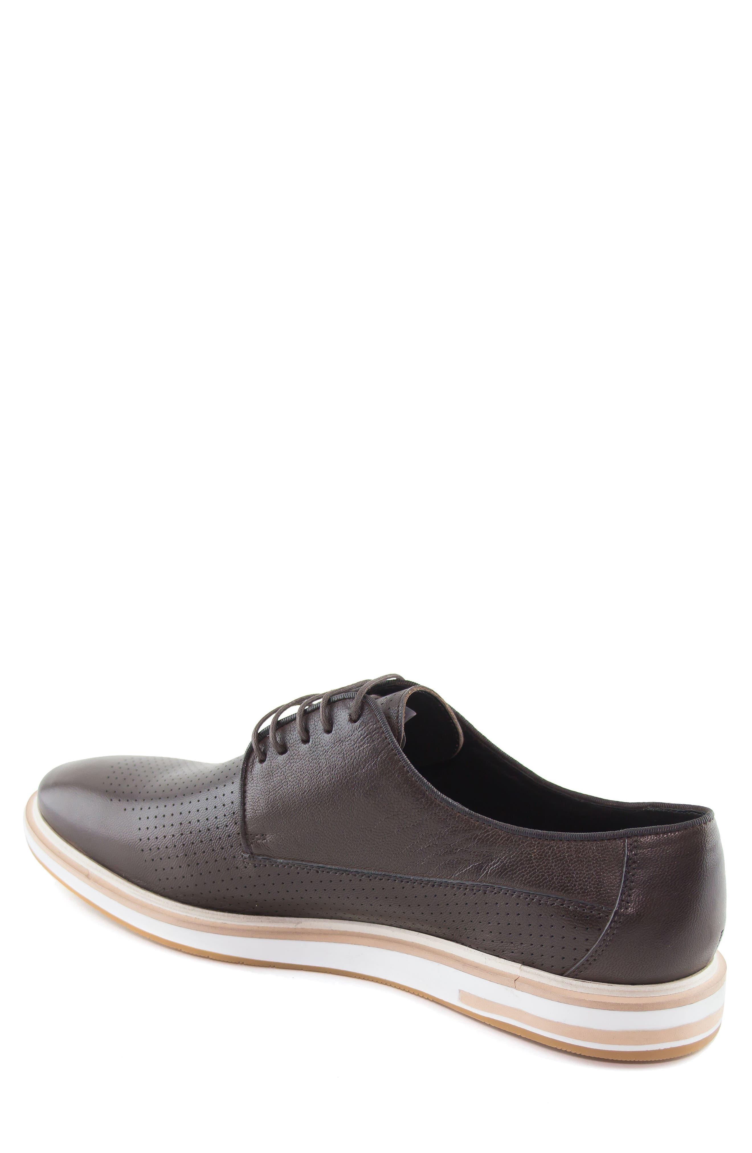 MARC JOSEPH NEW YORK, Manhattan Sneaker, Alternate thumbnail 2, color, 205