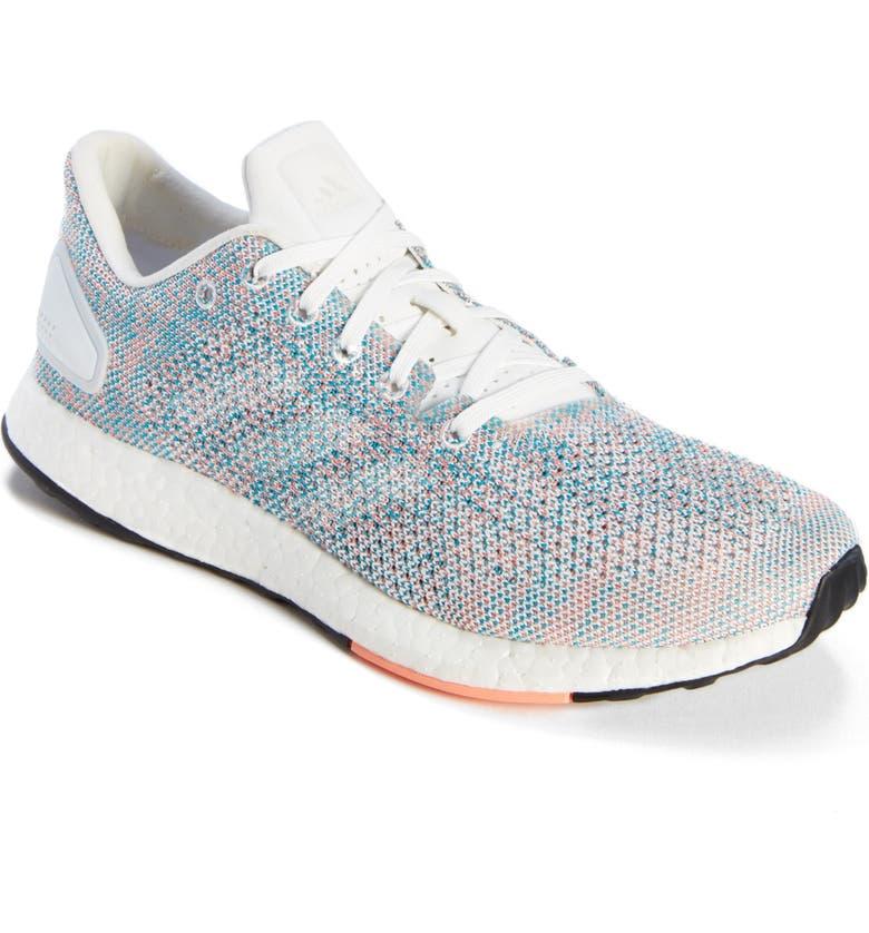 d1bab8909 adidas PureBoost DPR Running Shoe (Women)