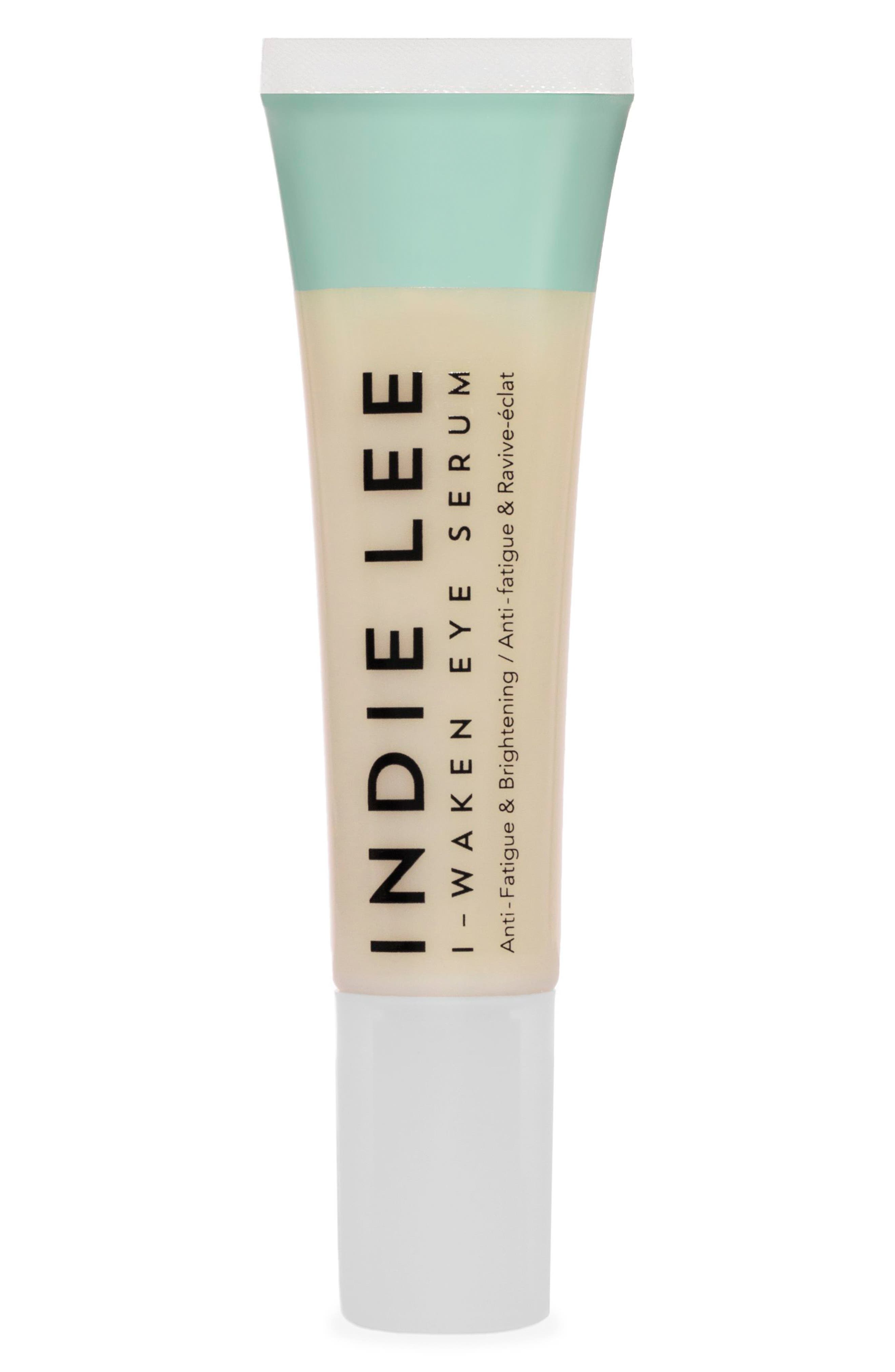 INDIE LEE, I-Waken Eye Serum, Main thumbnail 1, color, NO COLOR