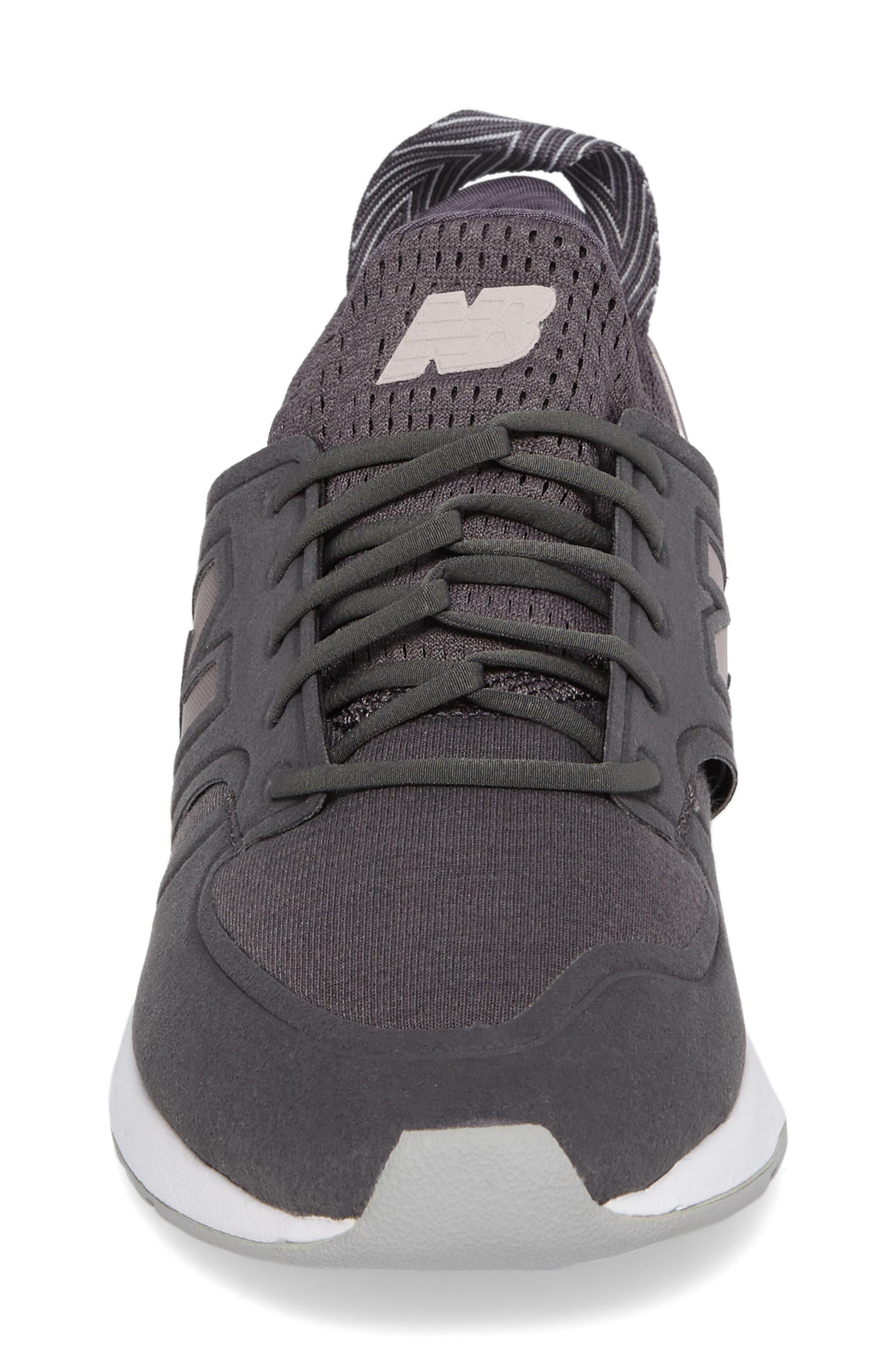 NEW BALANCE, '420' Sneaker, Alternate thumbnail 4, color, 021