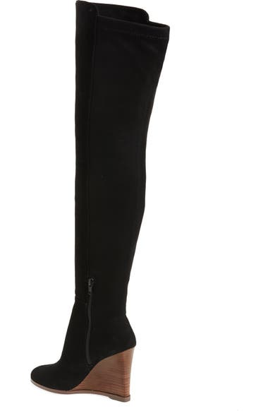41fdaac7d45 Vince Camuto  Granta  Over the Knee Wedge Boot (Women)