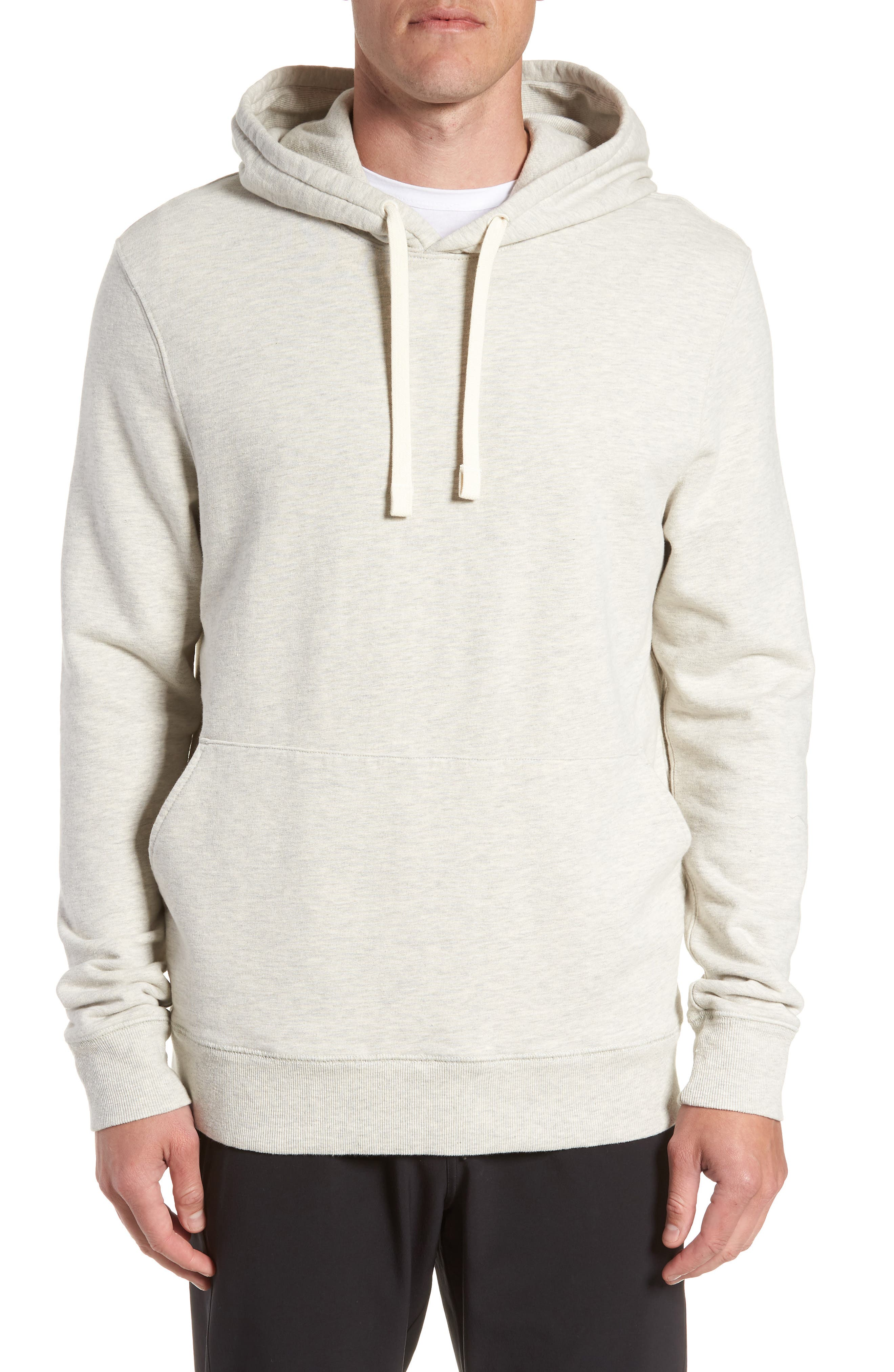 RICHER POORER Hoodie, Main, color, OATMEAL