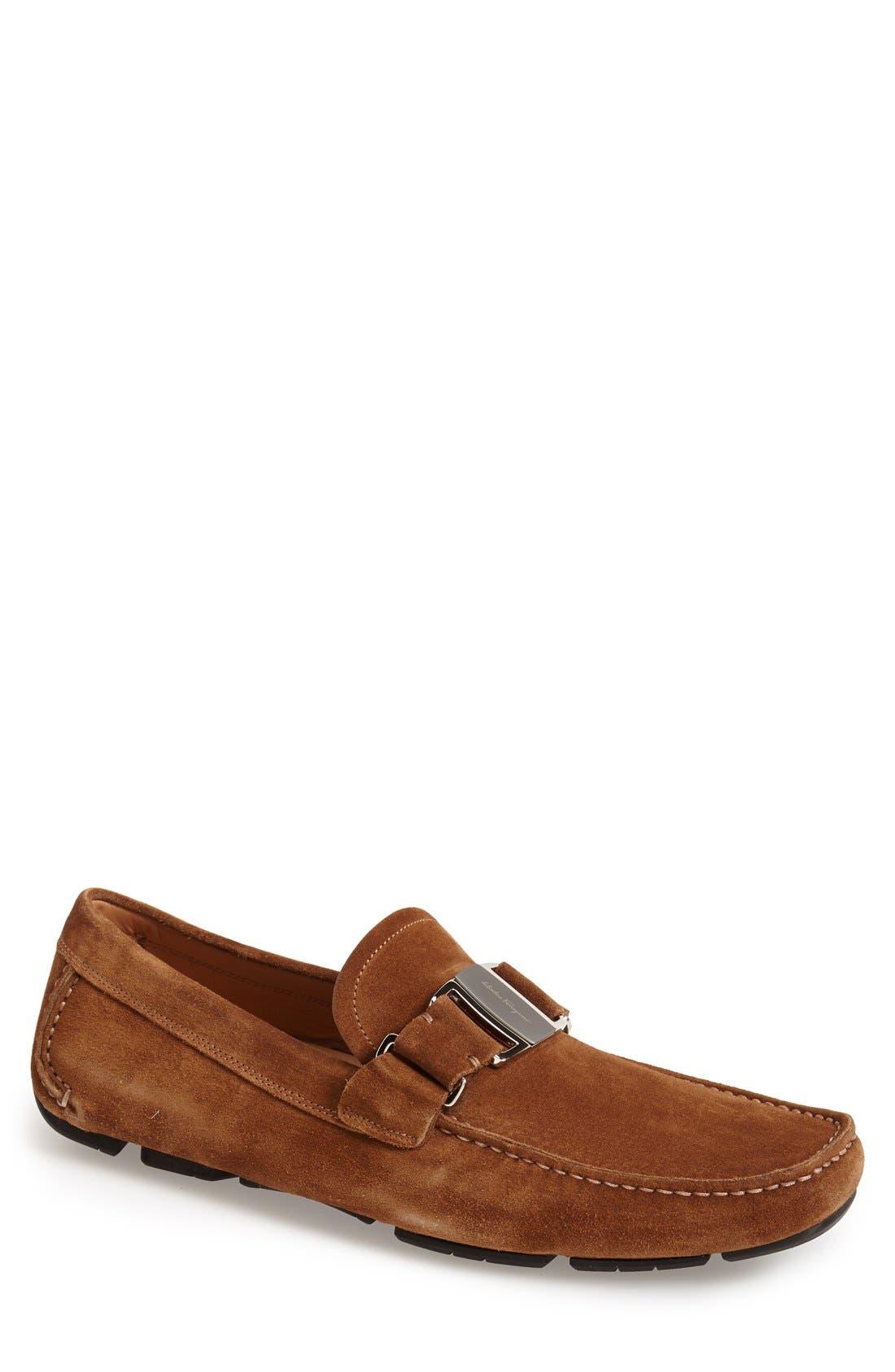 69e3d99106e Salvatore Ferragamo - Men s Casual Fashion Shoes and Sneakers