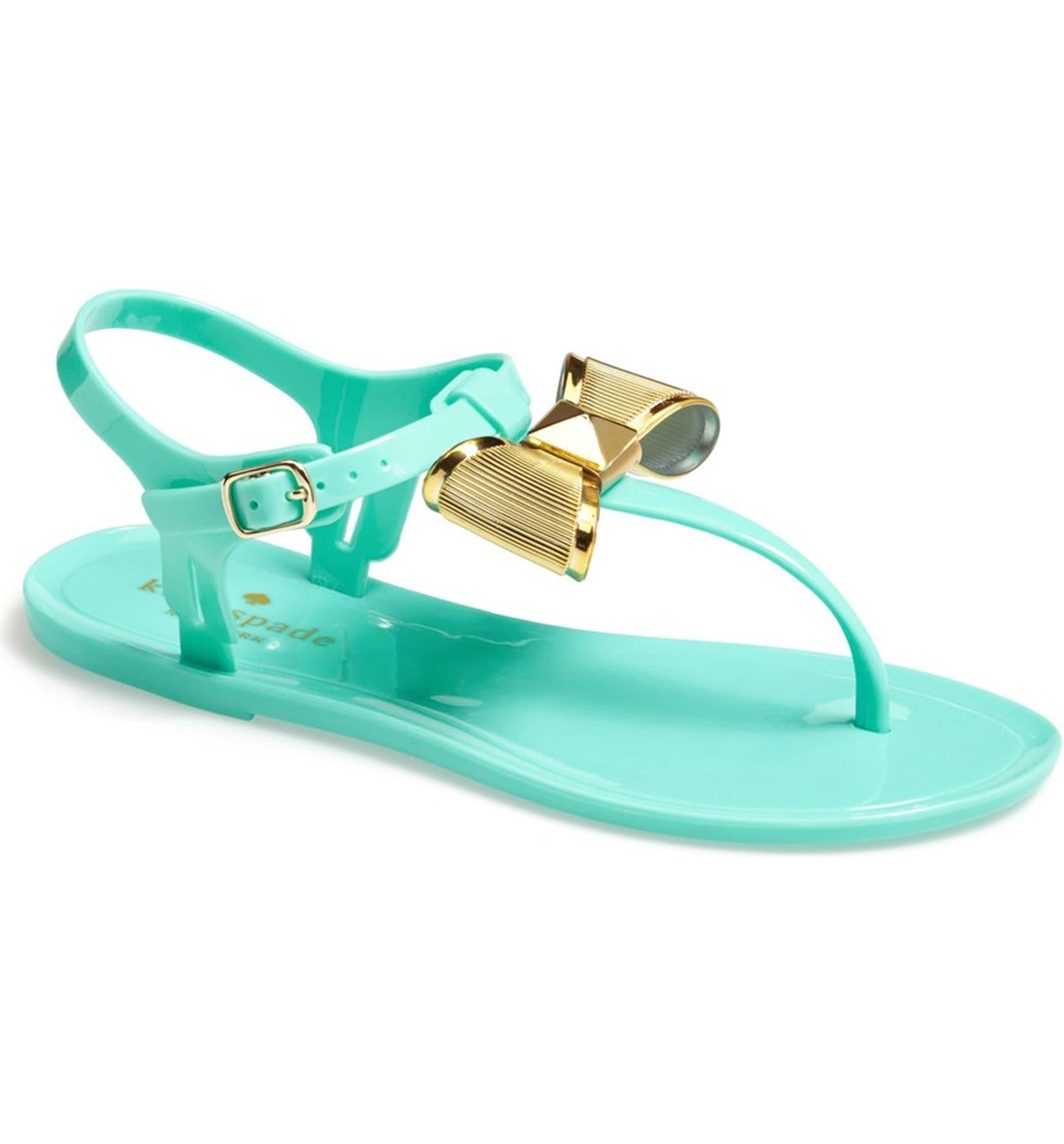 796e110d96e kate spade new york  fab  jelly sandal