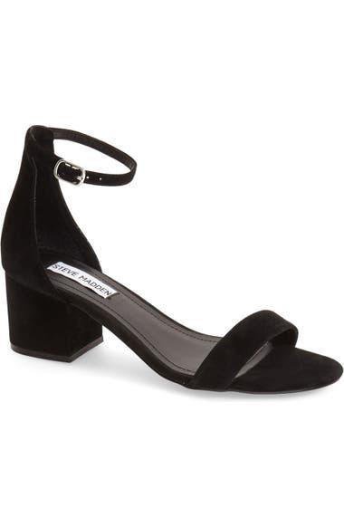 7d48b3eacb1 Steve Madden Irenee Ankle Strap Sandal (Women)