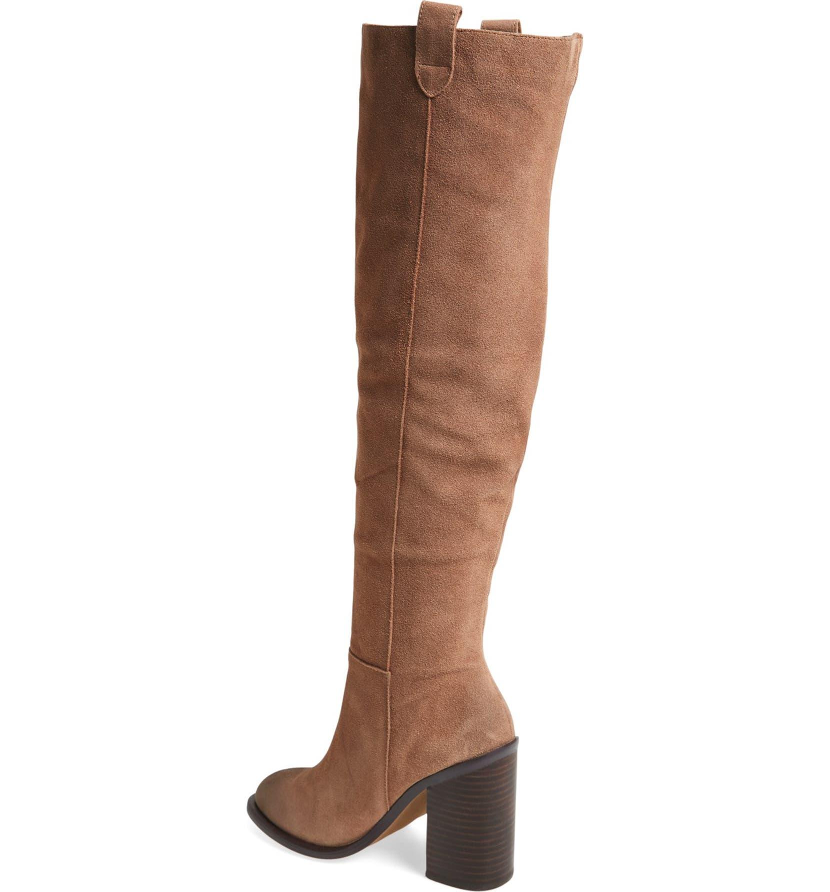 683cc42b8ba Kelsi Dagger Brooklyn Harman Over the Knee Boot (Women)