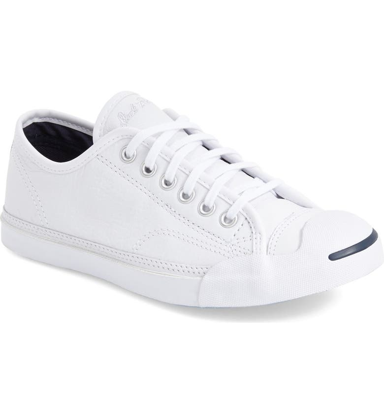 e565e5ca2a40 Converse  Jack Purcell  Low Top Sneaker (Women)