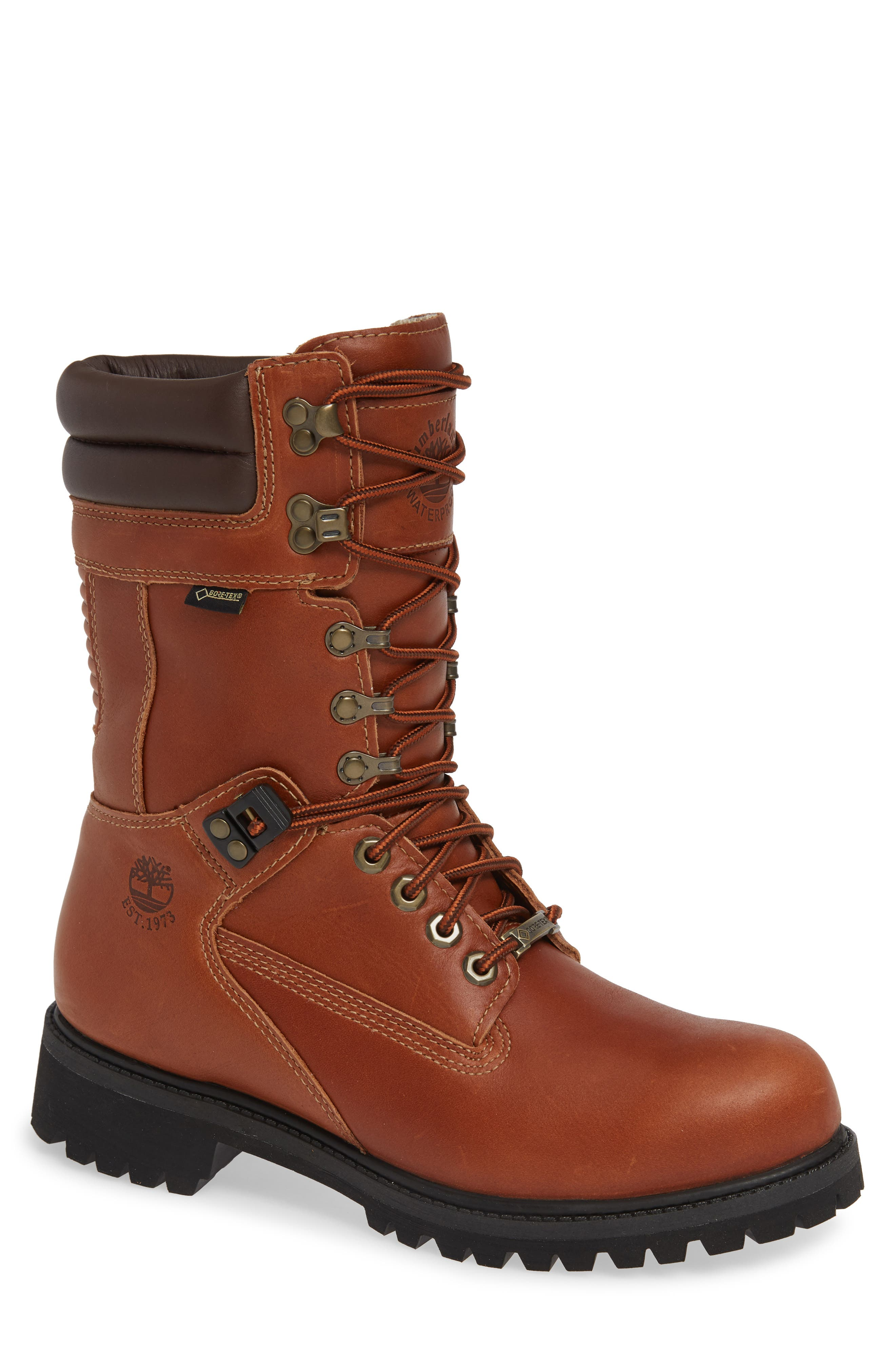 Timberland Level 0 Super Boot- Brown