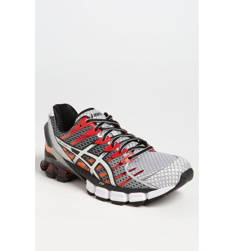 separation shoes 54eb9 07d41 ASICS SUP ®  SUP   GEL-Kinsei 4  Running