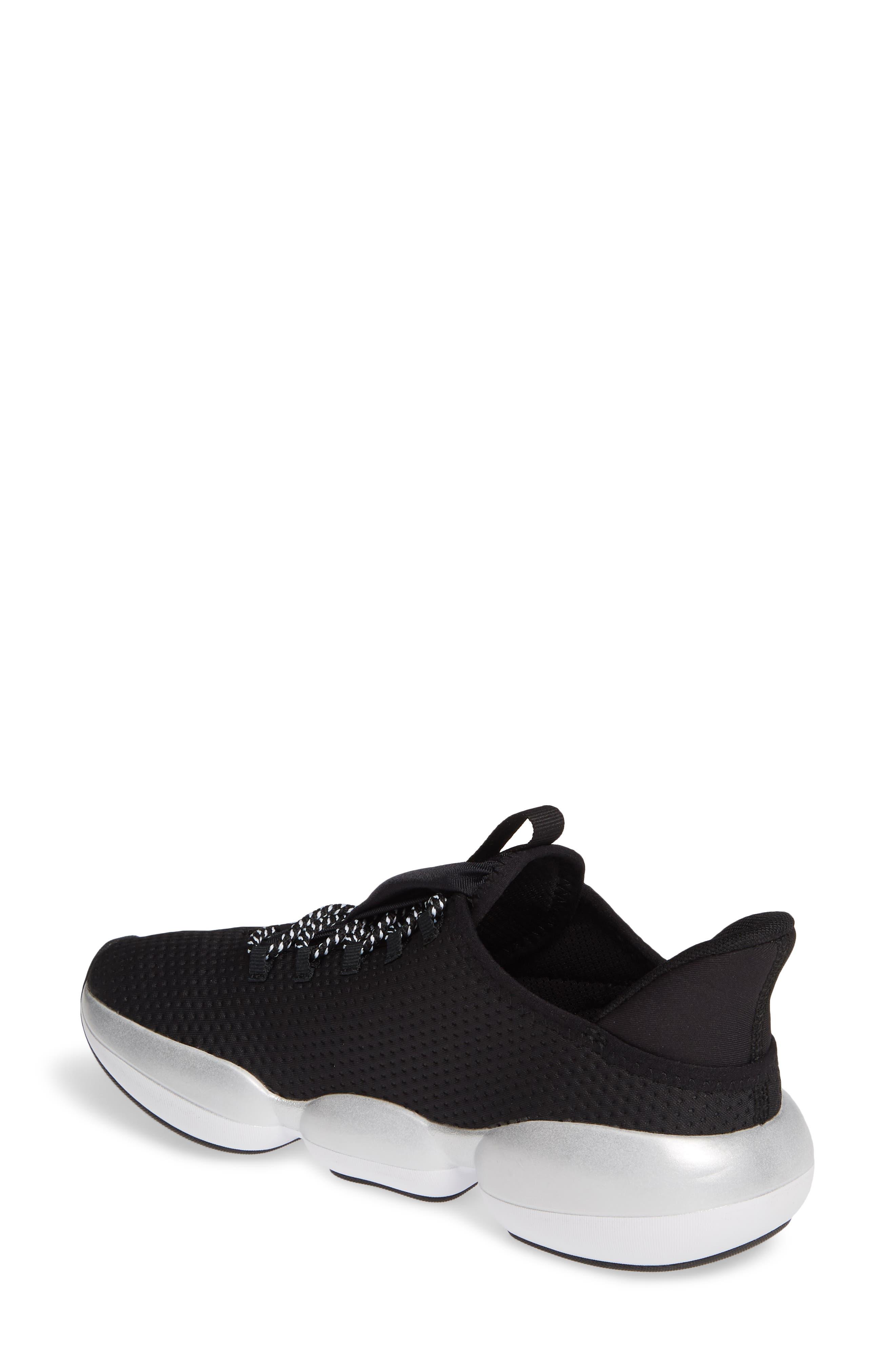 PUMA, Mode XT Hybrid Training Shoe, Alternate thumbnail 2, color, BLACK
