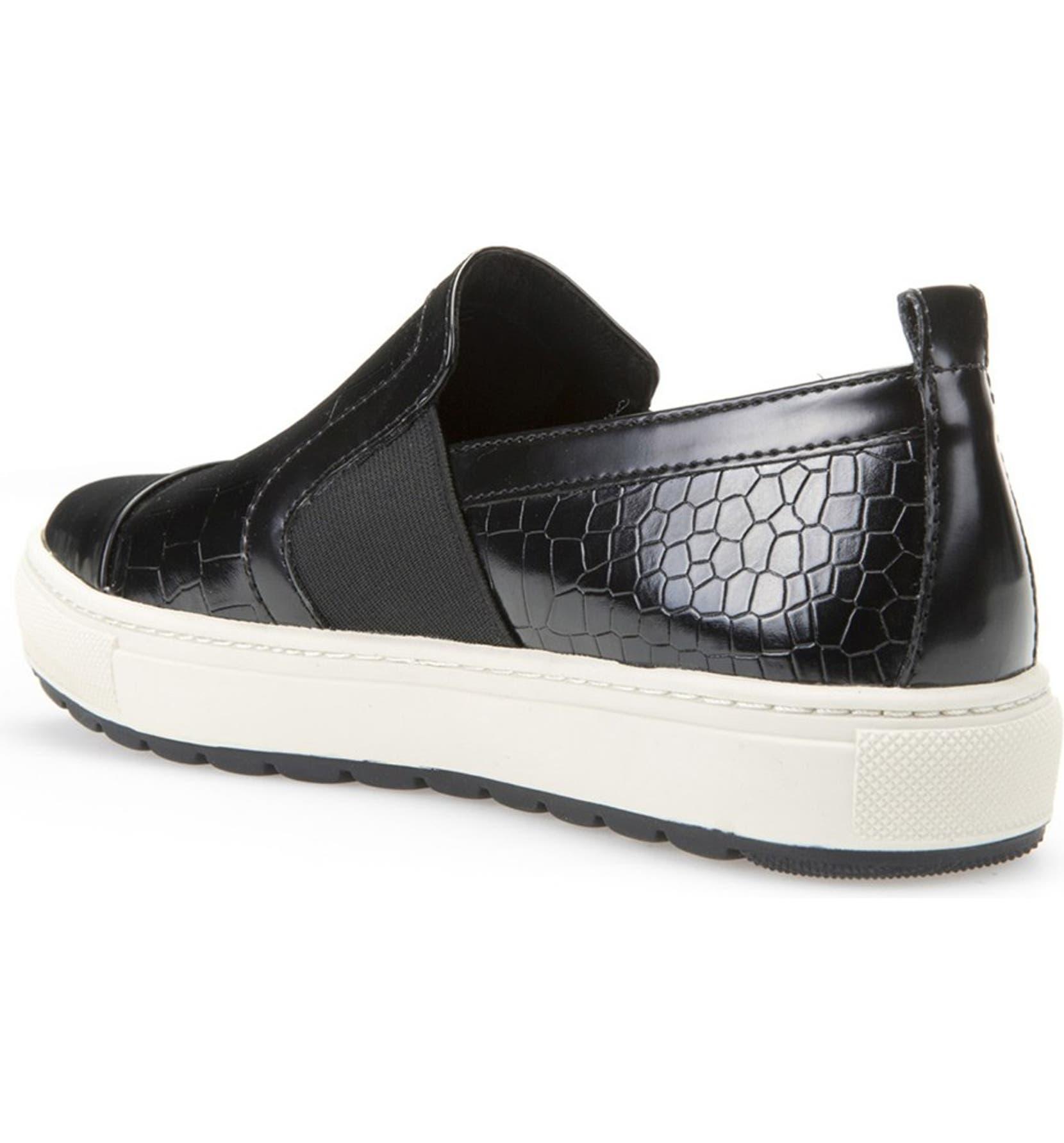 6ed0ff7f239 Geox  Breeda  Slip-On Sneaker (Women)